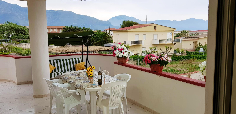 Ferienwohnung Wohnung mit 3 Schlafzimmern in Alcamo mit herrlichem Meerblick, eingezäuntem Garten und W- (2623785), Alcamo, Trapani, Sizilien, Italien, Bild 10