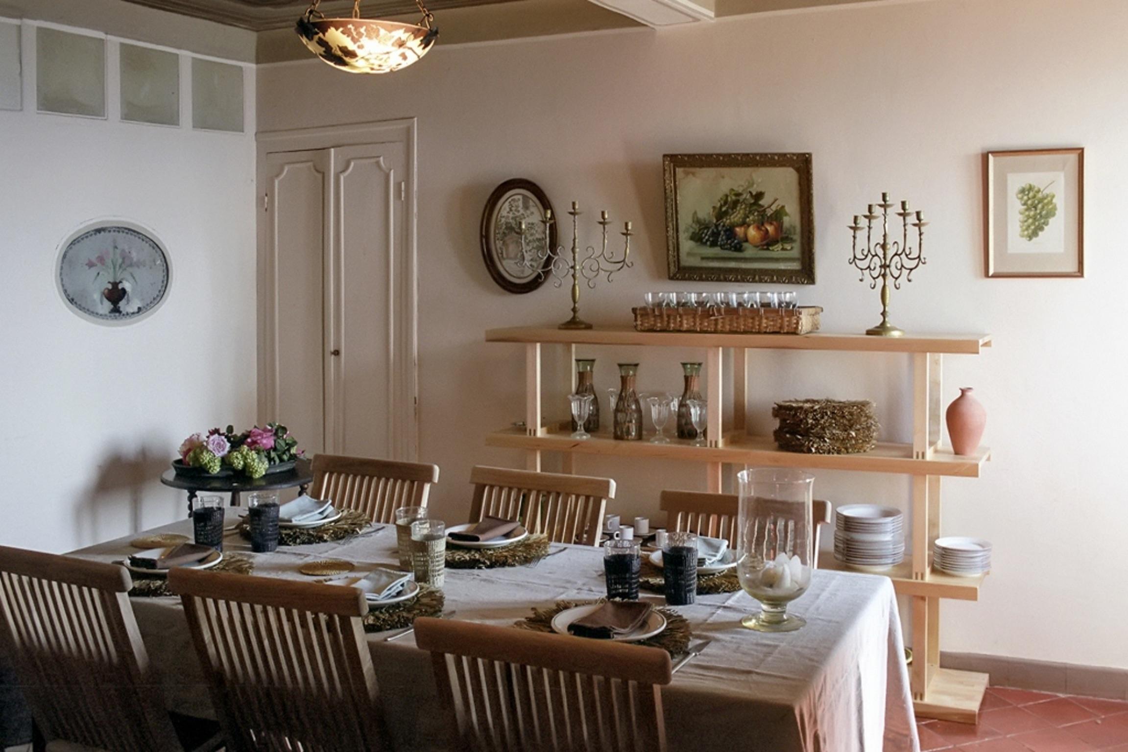 Ferienhaus Herrliches Haus mit neun Schlafzimmern und grandiosem Blick aufs Meer im hübschen Dörfchen (2202571), Centuri, Nordkorsika, Korsika, Frankreich, Bild 8
