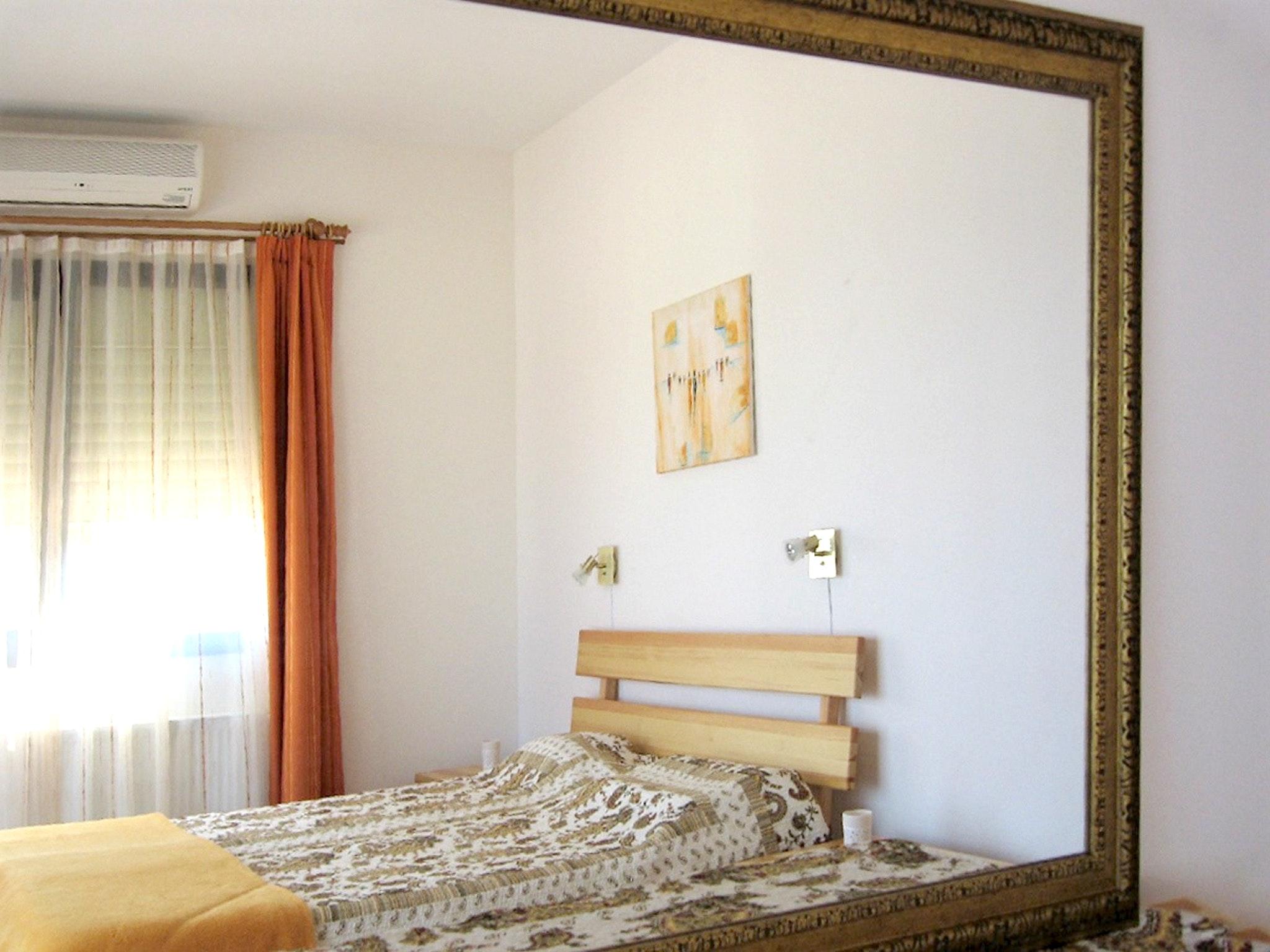 Maison de vacances Moderne türkische Villa mit zwei Pools, herrlicher Aussicht, WLAN und Zugang zu einem Priv (2202326), Turgutreis, , Région Egéenne, Turquie, image 21