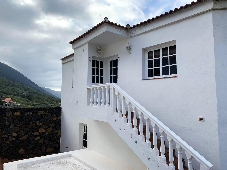Holiday apartment Studio in Frontera mit herrlichem Meerblick - 2 km vom Strand entfernt (2691603), Tigaday, El Hierro, Canary Islands, Spain, picture 7