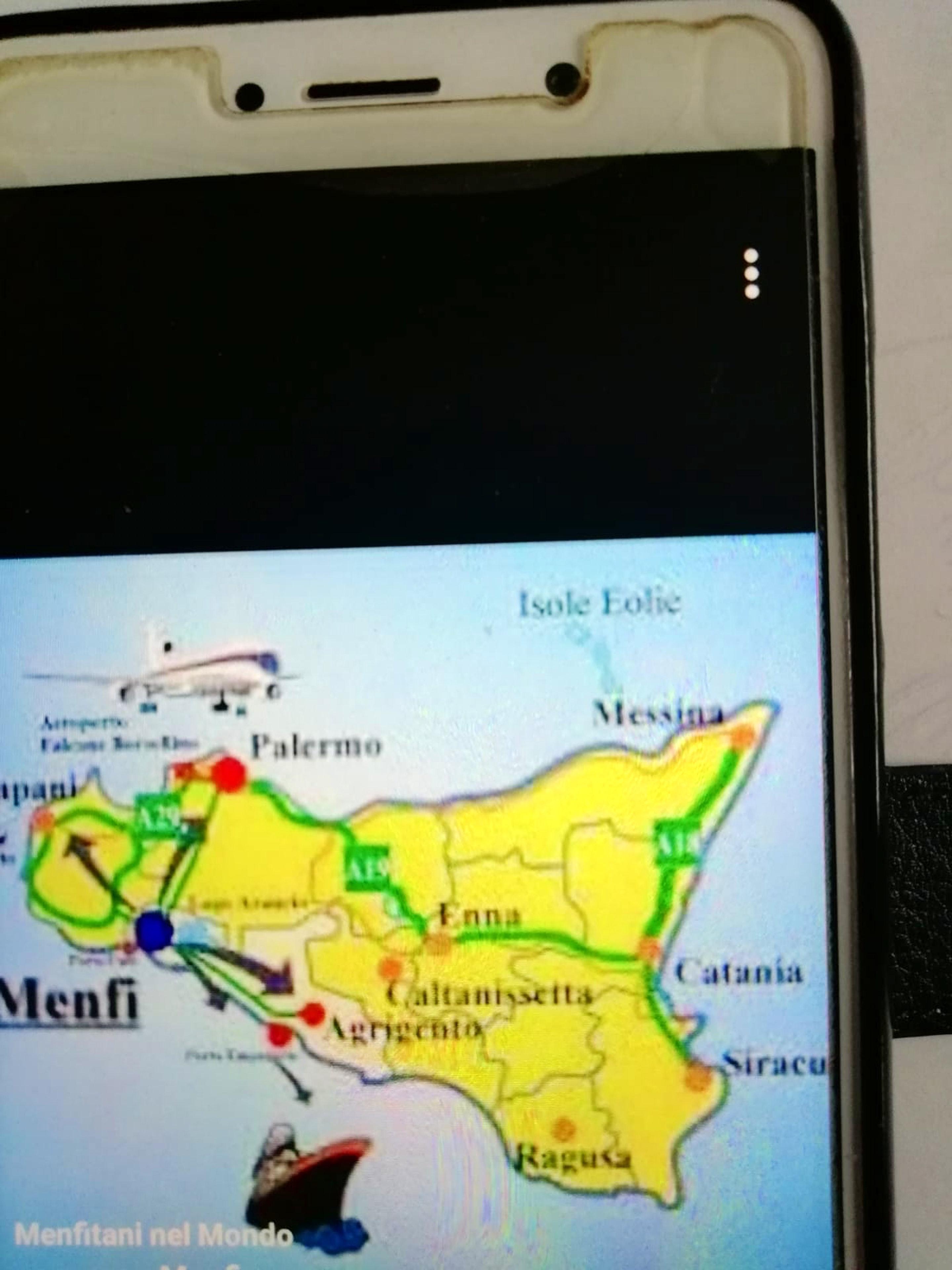 Maison de vacances Haus mit 3 Schlafzimmern in Menfi mit herrlichem Meerblick und eingezäuntem Garten - 1 km  (2707873), Menfi, Agrigento, Sicile, Italie, image 21