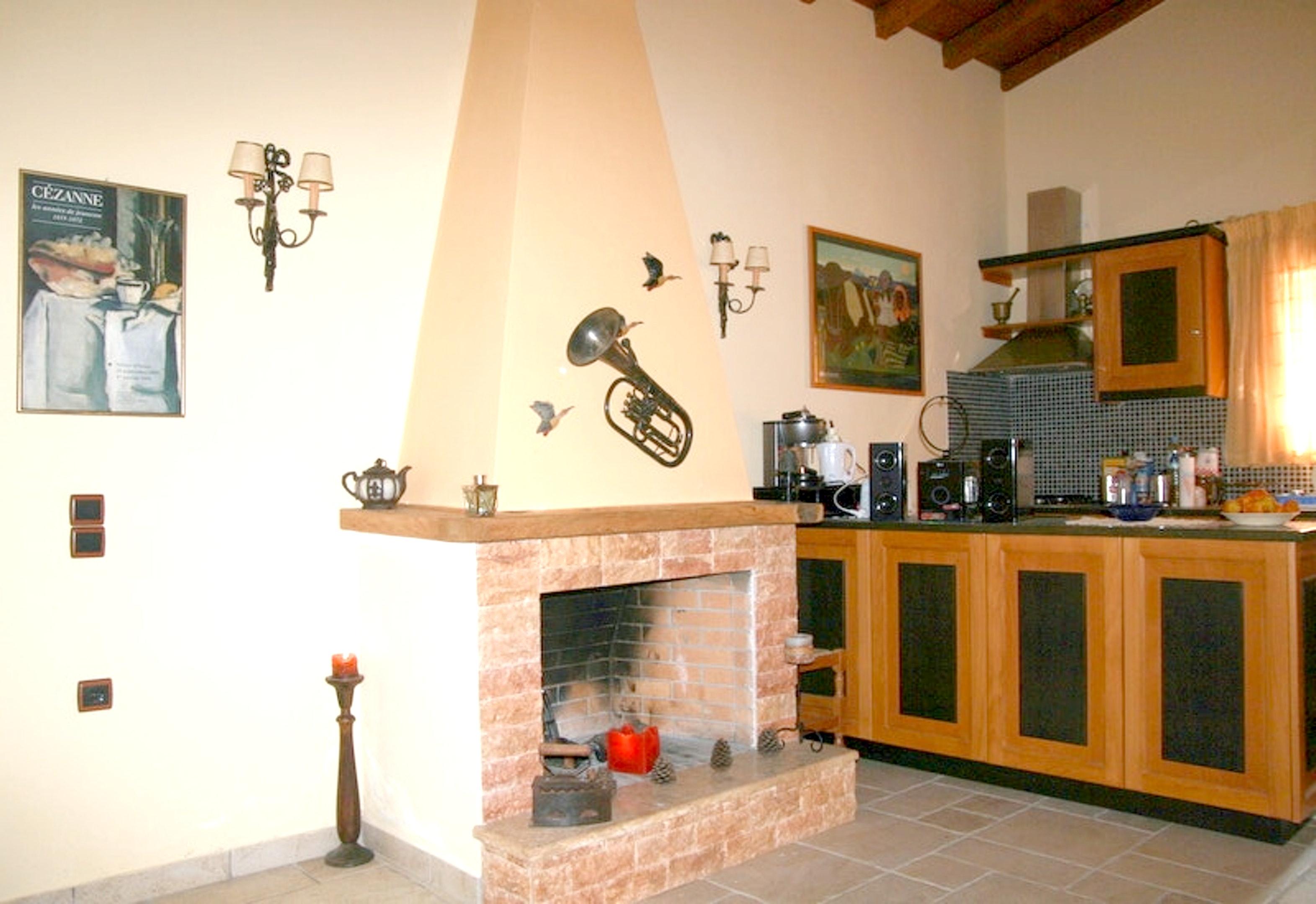 Maison de vacances Haus mit 2 Schlafzimmern in Corfou mit toller Aussicht auf die Berge (2202447), Moraitika, Corfou, Iles Ioniennes, Grèce, image 5