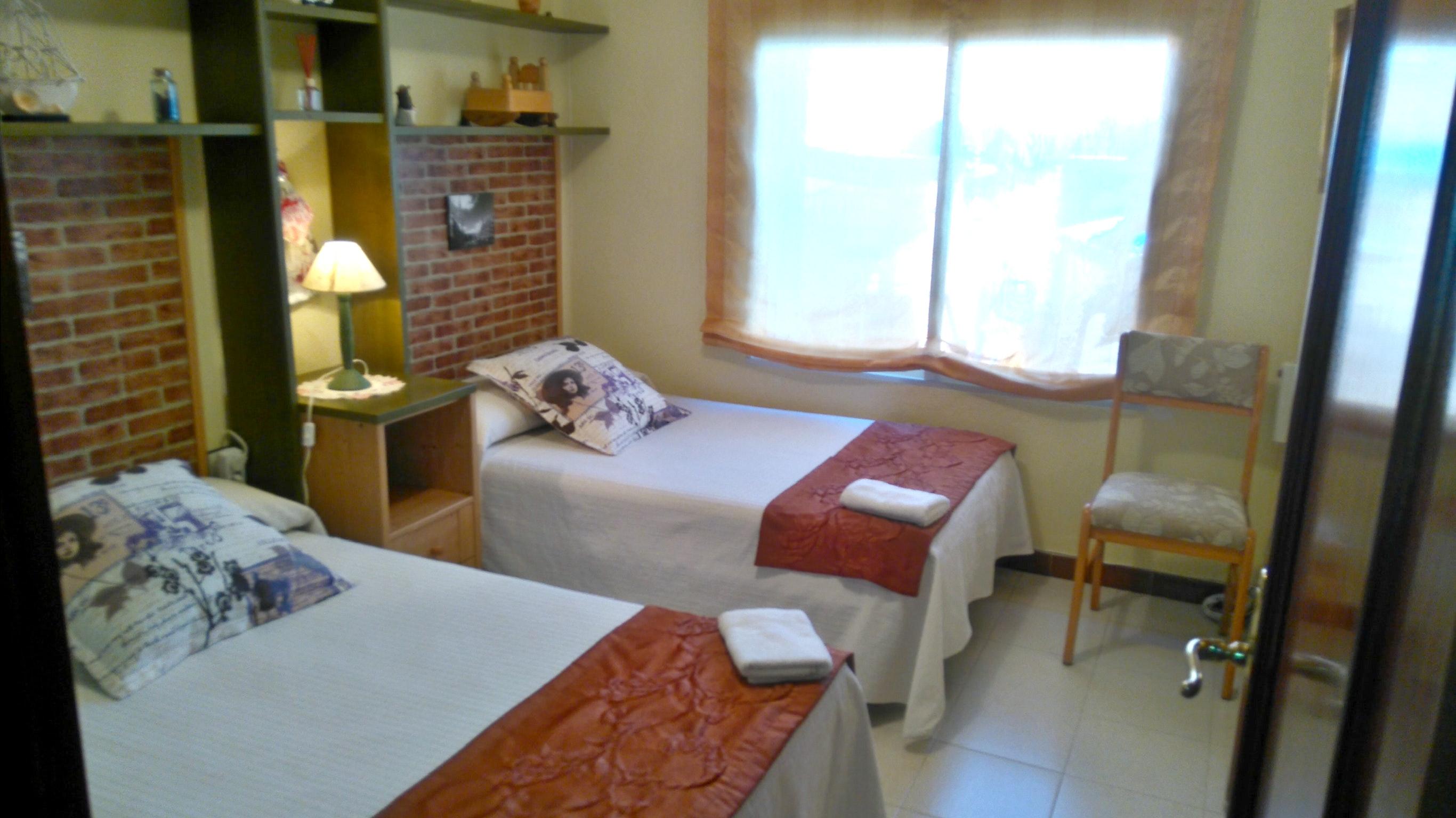 Ferienhaus Haus mit 2 Schlafzimmern in Chatún mit privatem Pool, eingezäuntem Garten und W-LAN (2201405), Chatun, Segovia, Kastilien-León, Spanien, Bild 13