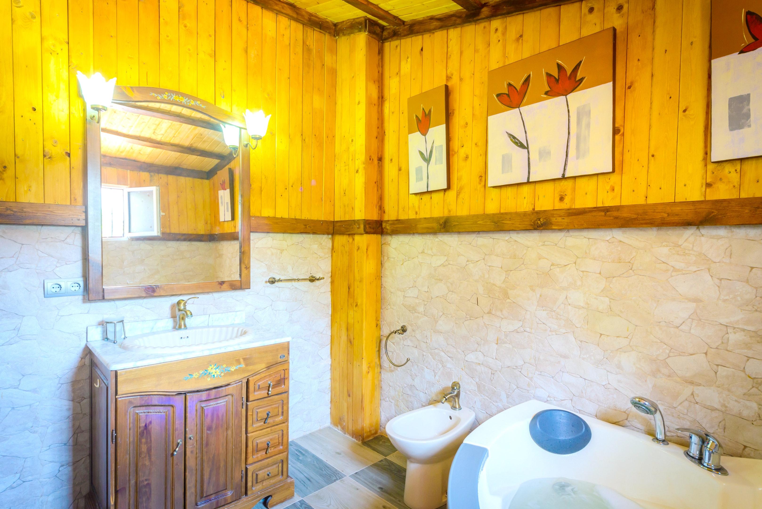Ferienhaus Villa mit 3 Schlafzimmern in Peñaflor mit privatem Pool, eingezäuntem Garten und W-LAN (2208249), Peñaflor, Sevilla, Andalusien, Spanien, Bild 19