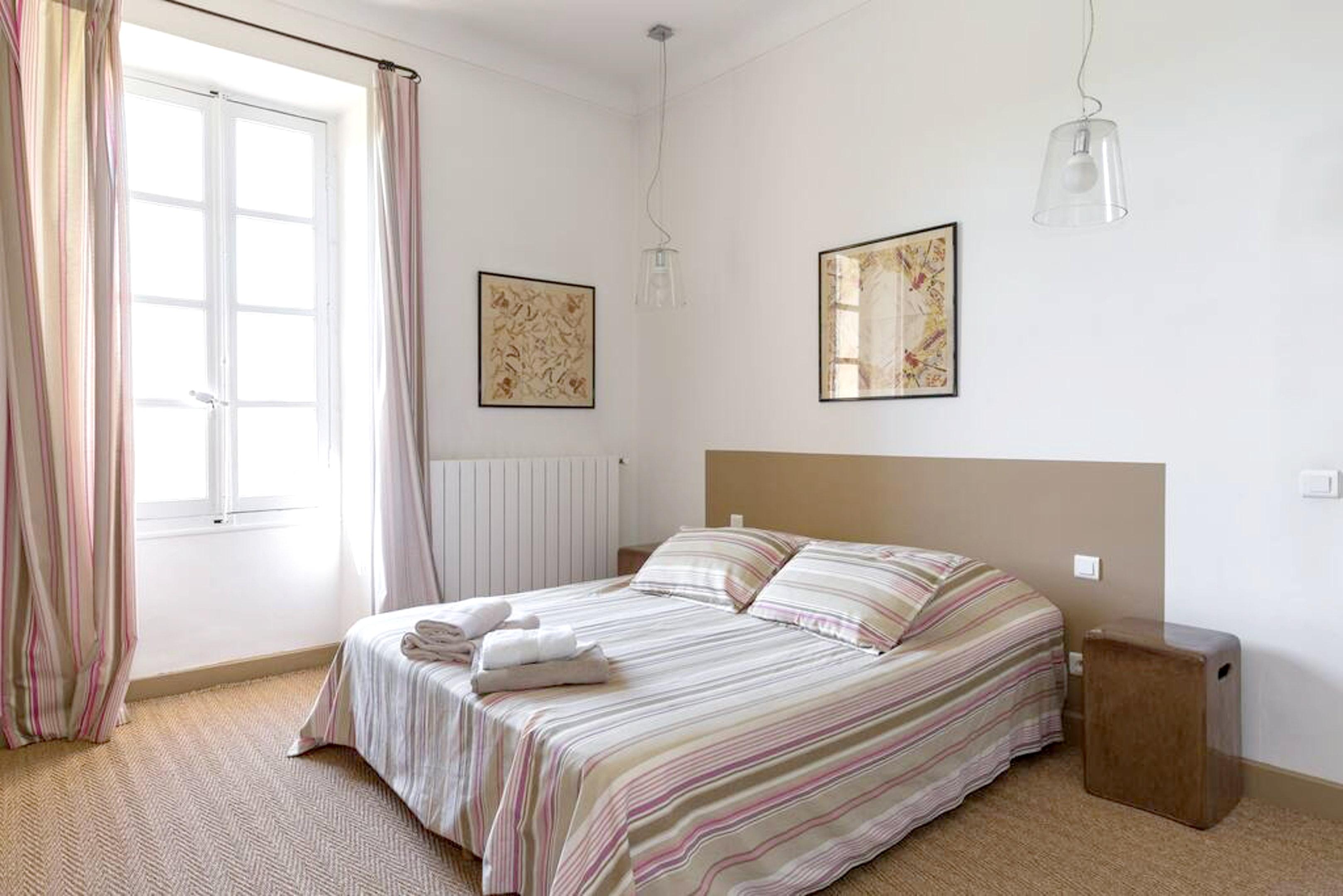 Maison de vacances Villa mit 6 Schlafzimmern in L'Isle-sur-la-Sorgue mit privatem Pool, möbliertem Garten und (2647203), L'Isle sur la Sorgue, Vaucluse, Provence - Alpes - Côte d'Azur, France, image 14