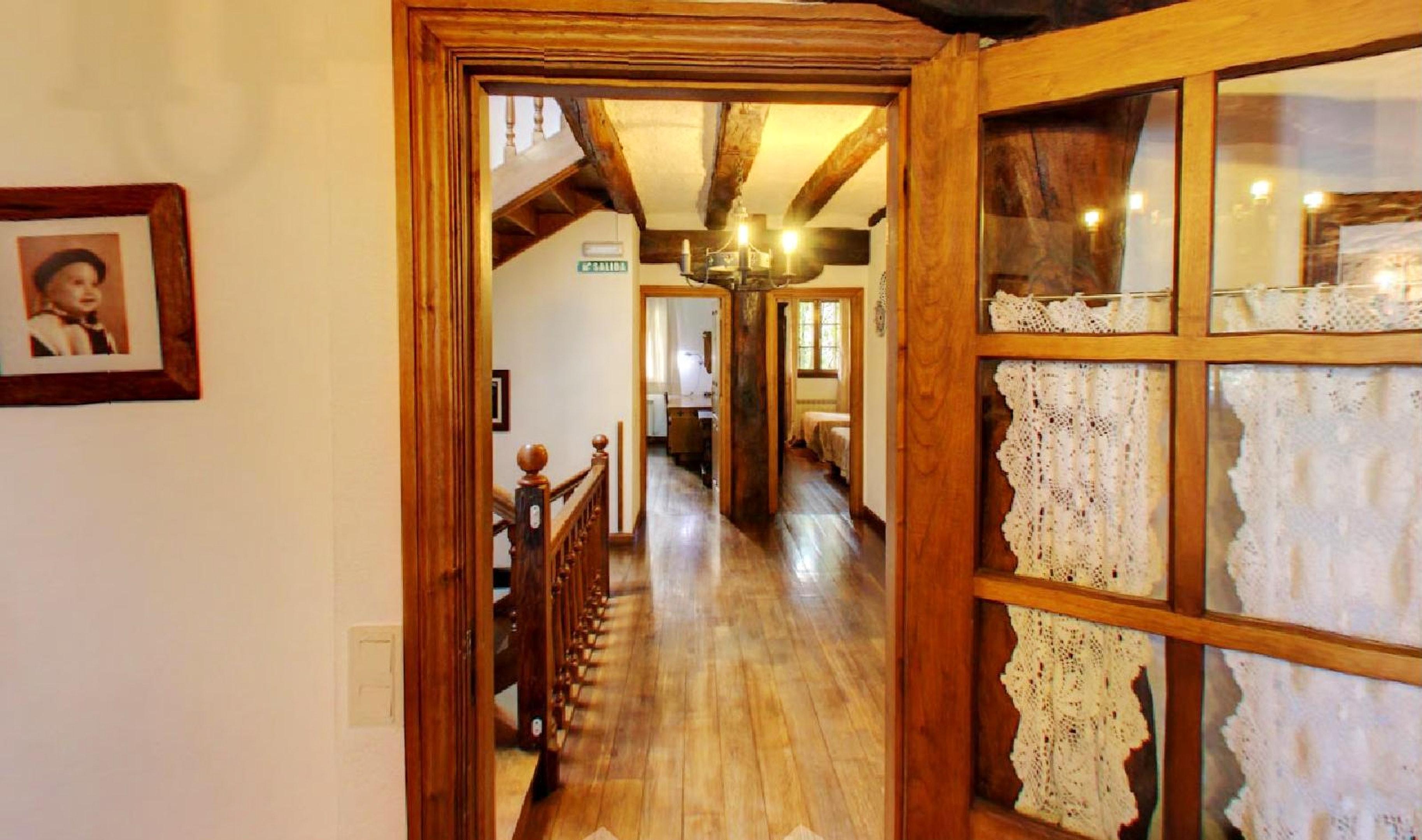 Ferienhaus Haus mit 6 Schlafzimmern in Lizaso mit eingezäuntem Garten und W-LAN - 500 m vom Strand en (2599807), Lizaso, , Navarra, Spanien, Bild 34