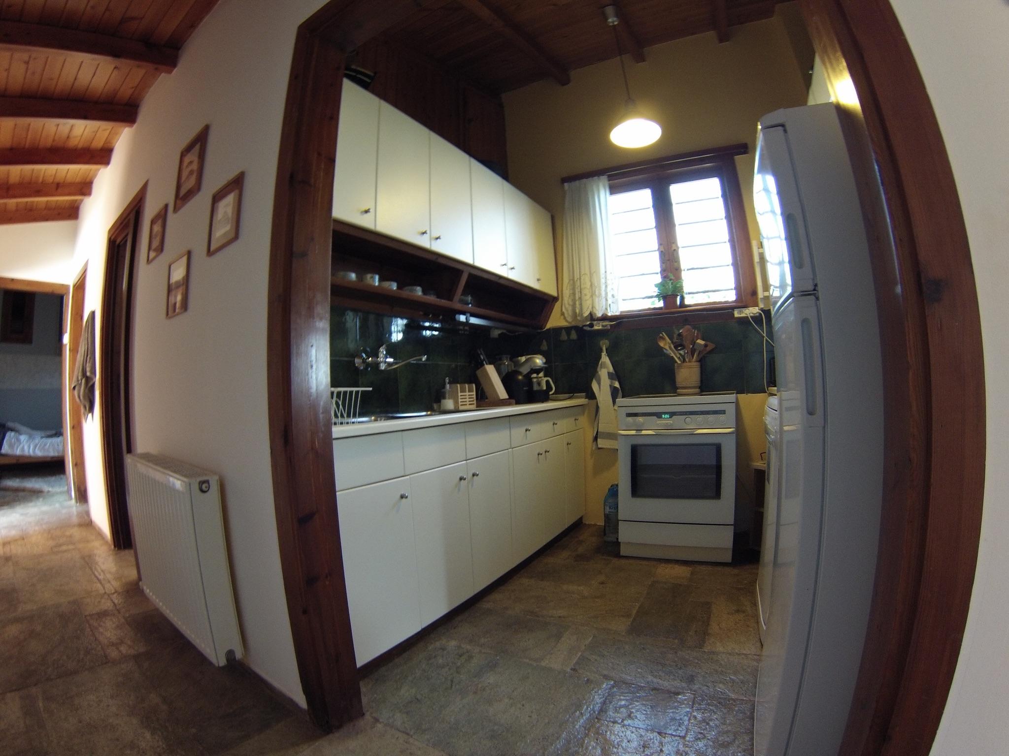 Ferienhaus Villa mit 6 Zimmern in Xiropigado mit herrlichem Meerblick, eingezäuntem Garten und W-LAN  (2201333), Xiropigado, , Peloponnes, Griechenland, Bild 18