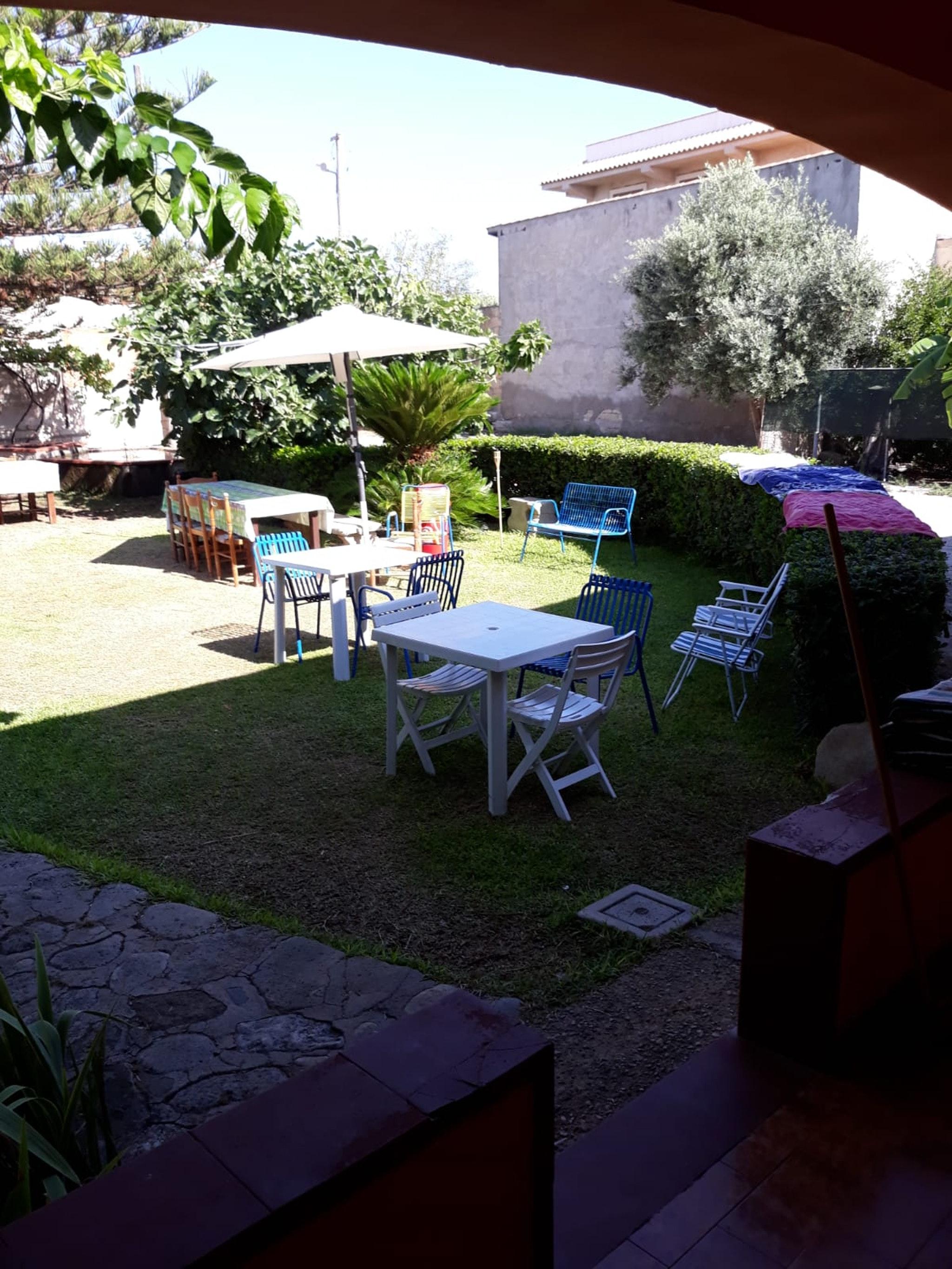 Appartement de vacances Wohnung mit 2 Schlafzimmern in Cicirata mit herrlichem Meerblick, Pool, eingezäuntem Garte (2339675), Avola, Siracusa, Sicile, Italie, image 51