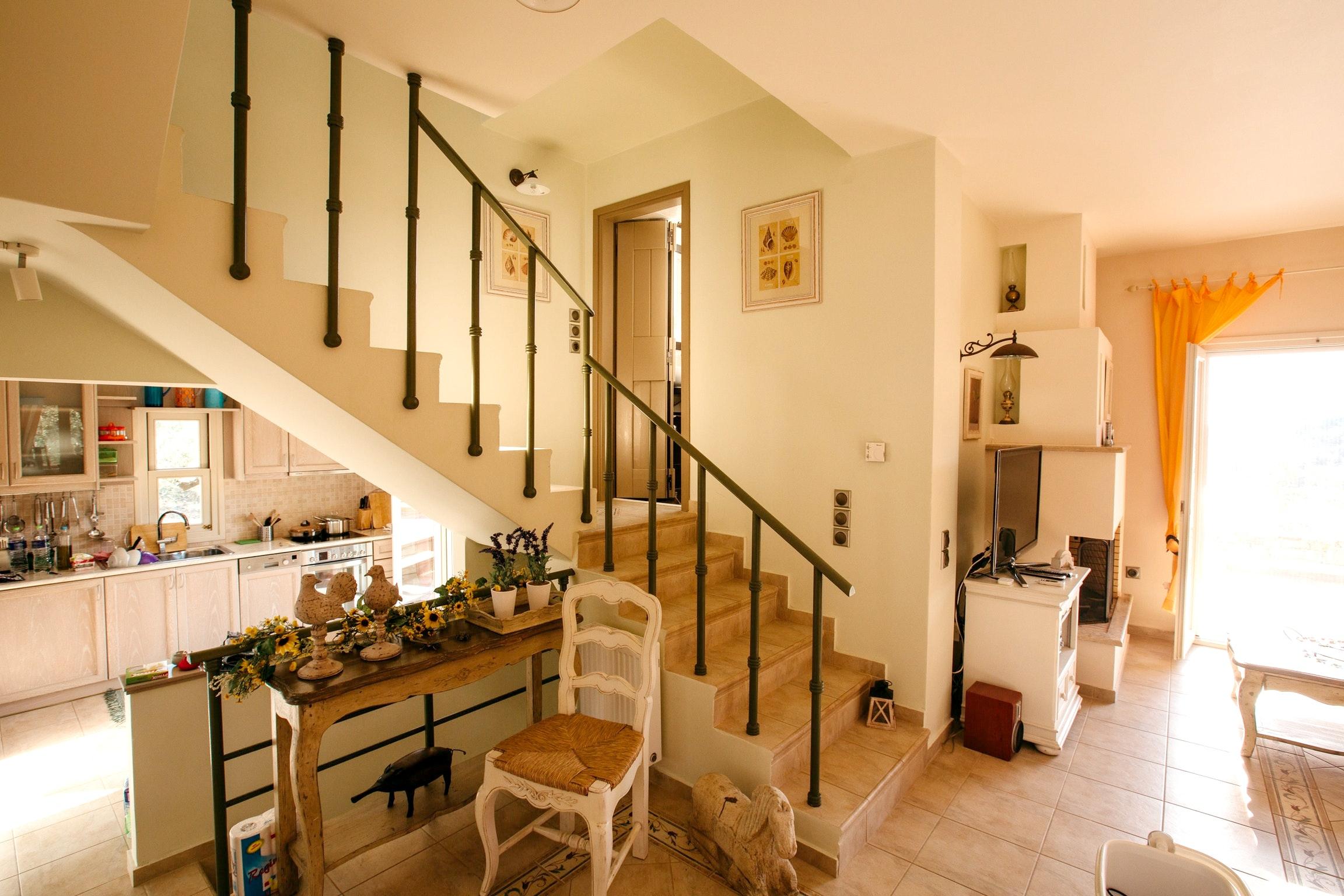 Maison de vacances Villa mit 3 Schlafzimmern in Diasello mit herrlichem Meerblick, privatem Pool, eingezäunte (2339719), Alonnisos, Alonnisos, Sporades, Grèce, image 10