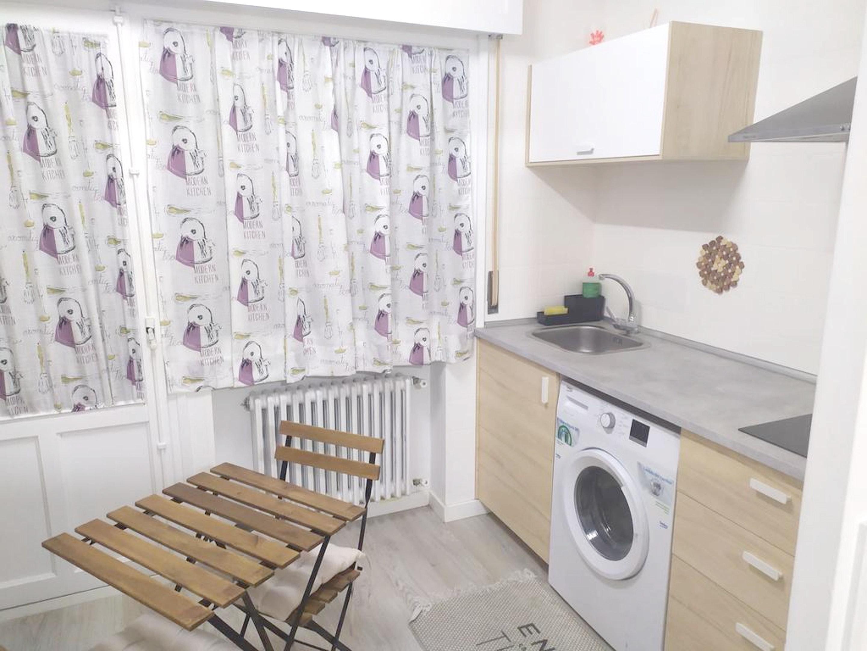 Ferienwohnung Wohnung mit 2 Schlafzimmern in Tudela mit schöner Aussicht auf die Stadt, möblierter Terra (2708241), Tudela, , Navarra, Spanien, Bild 19