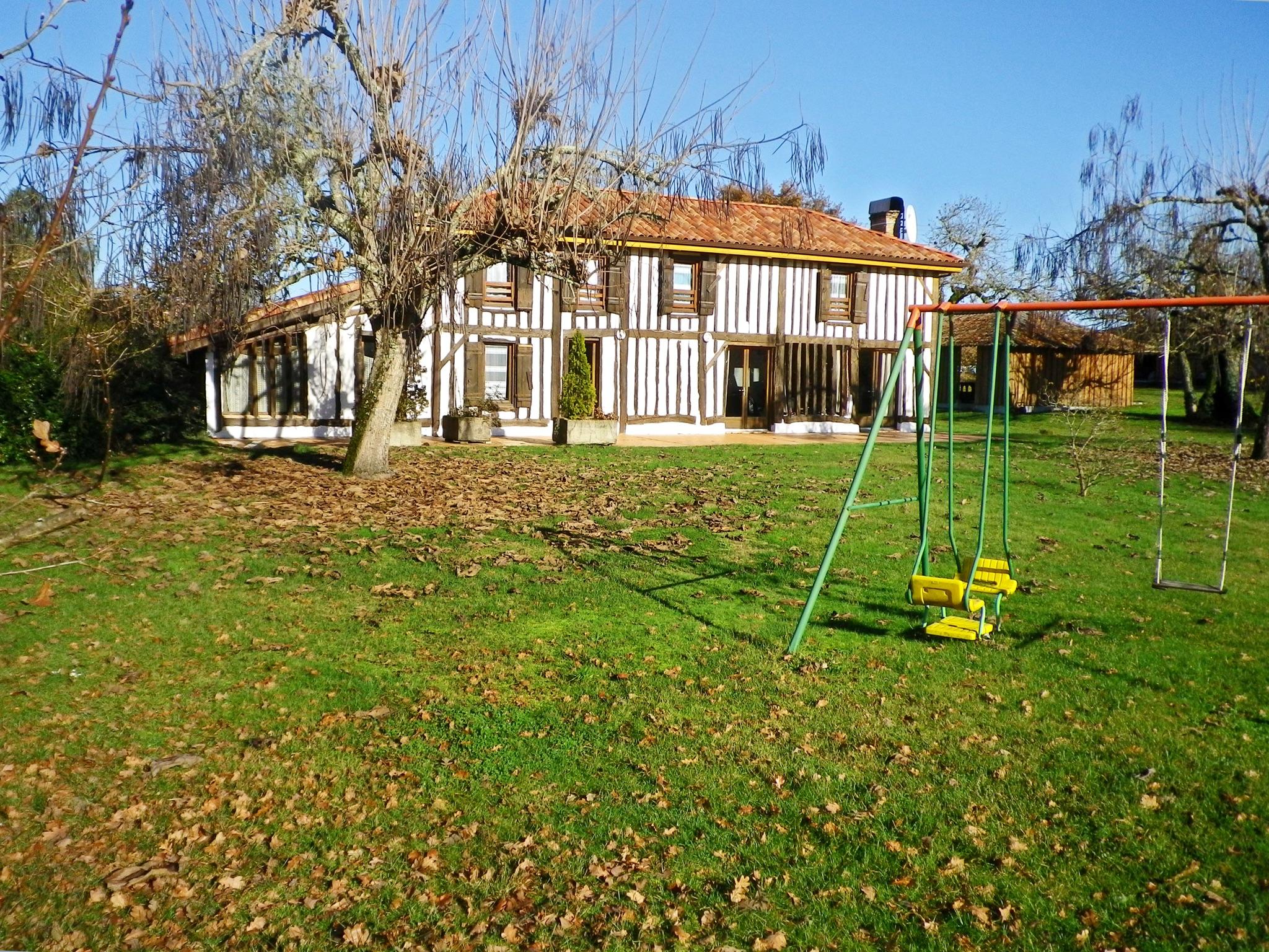 Ferienhaus Villa mit 4 Zimmern in Trensacq mit privatem Pool und möbliertem Garten - 45 km vom Strand (2202366), Trensacq, Landes, Aquitanien, Frankreich, Bild 26
