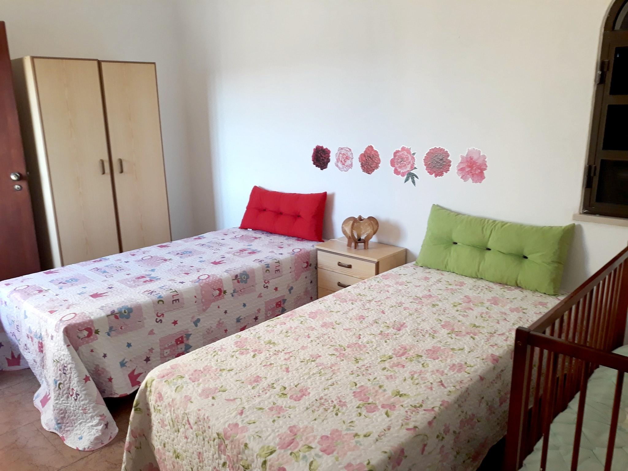 Ferienwohnung Wohnung mit 2 Schlafzimmern in Parchal mit Pool, Balkon und W-LAN - 1 km vom Strand entfer (2622202), Parchal, , Algarve, Portugal, Bild 12
