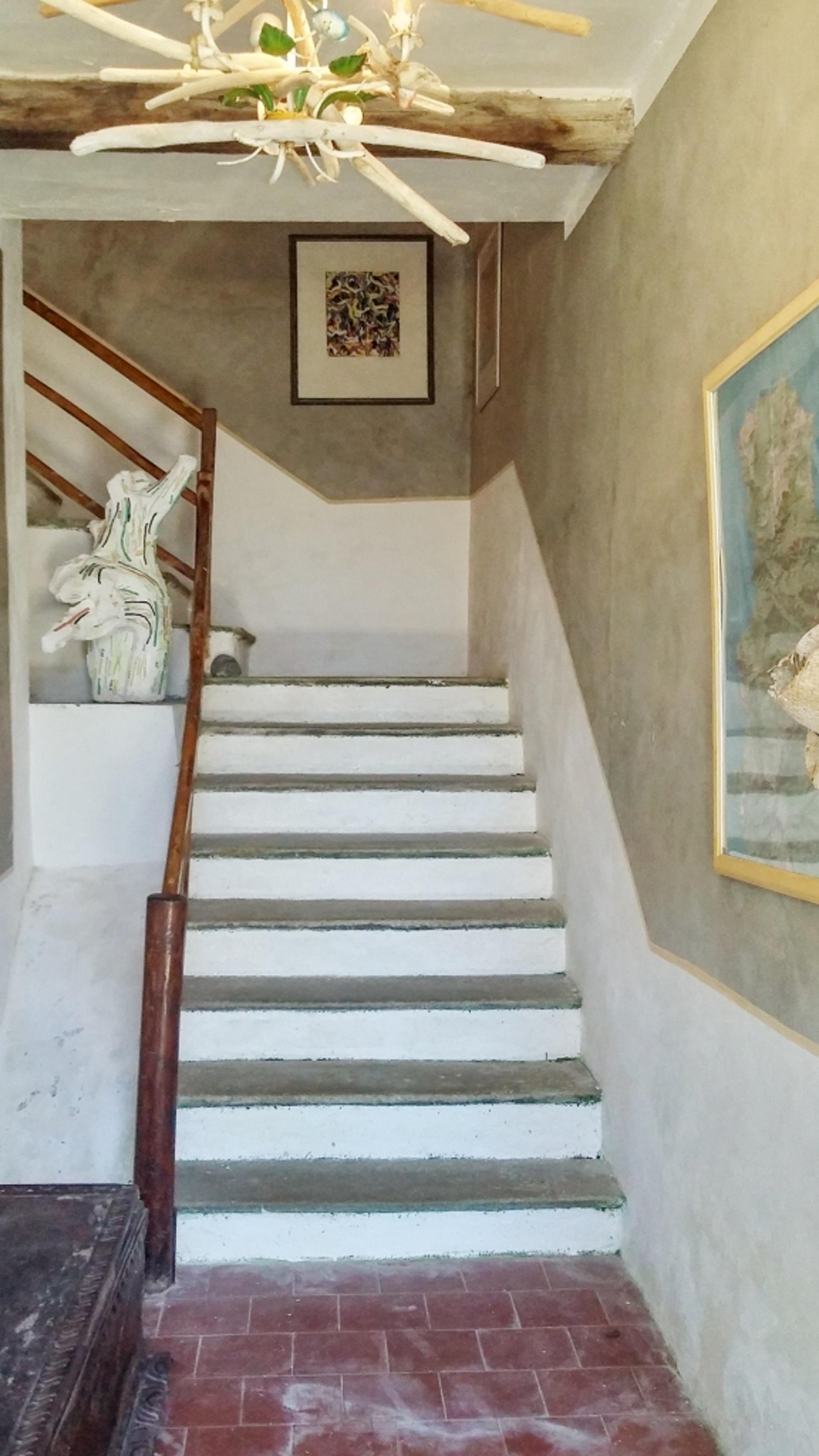 Maison de vacances Herrliches Haus mit neun Schlafzimmern und grandiosem Blick aufs Meer im hübschen Dörfchen (2202571), Centuri, Haute-Corse, Corse, France, image 13