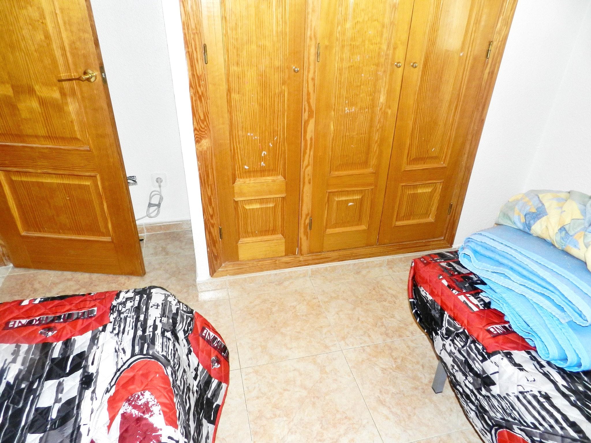 Ferienhaus Helles, modernes Haus in Torrevieja mit Gemeinschaftspool, 5 Minuten vom Strand La Mata en (2201630), Torrevieja, Costa Blanca, Valencia, Spanien, Bild 29