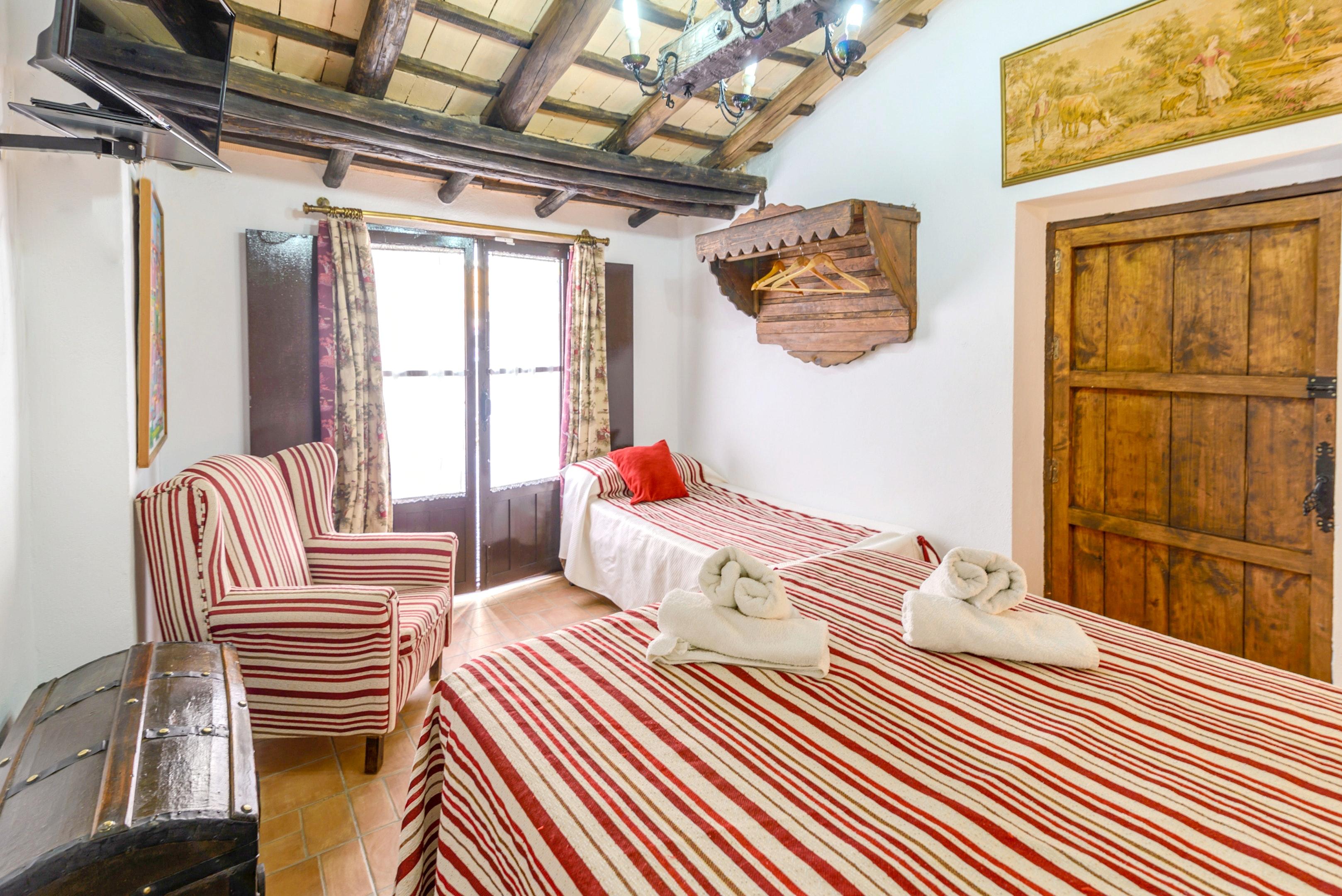 Ferienhaus Villa mit 3 Schlafzimmern in Peñaflor mit privatem Pool, eingezäuntem Garten und W-LAN (2208249), Peñaflor, Sevilla, Andalusien, Spanien, Bild 51