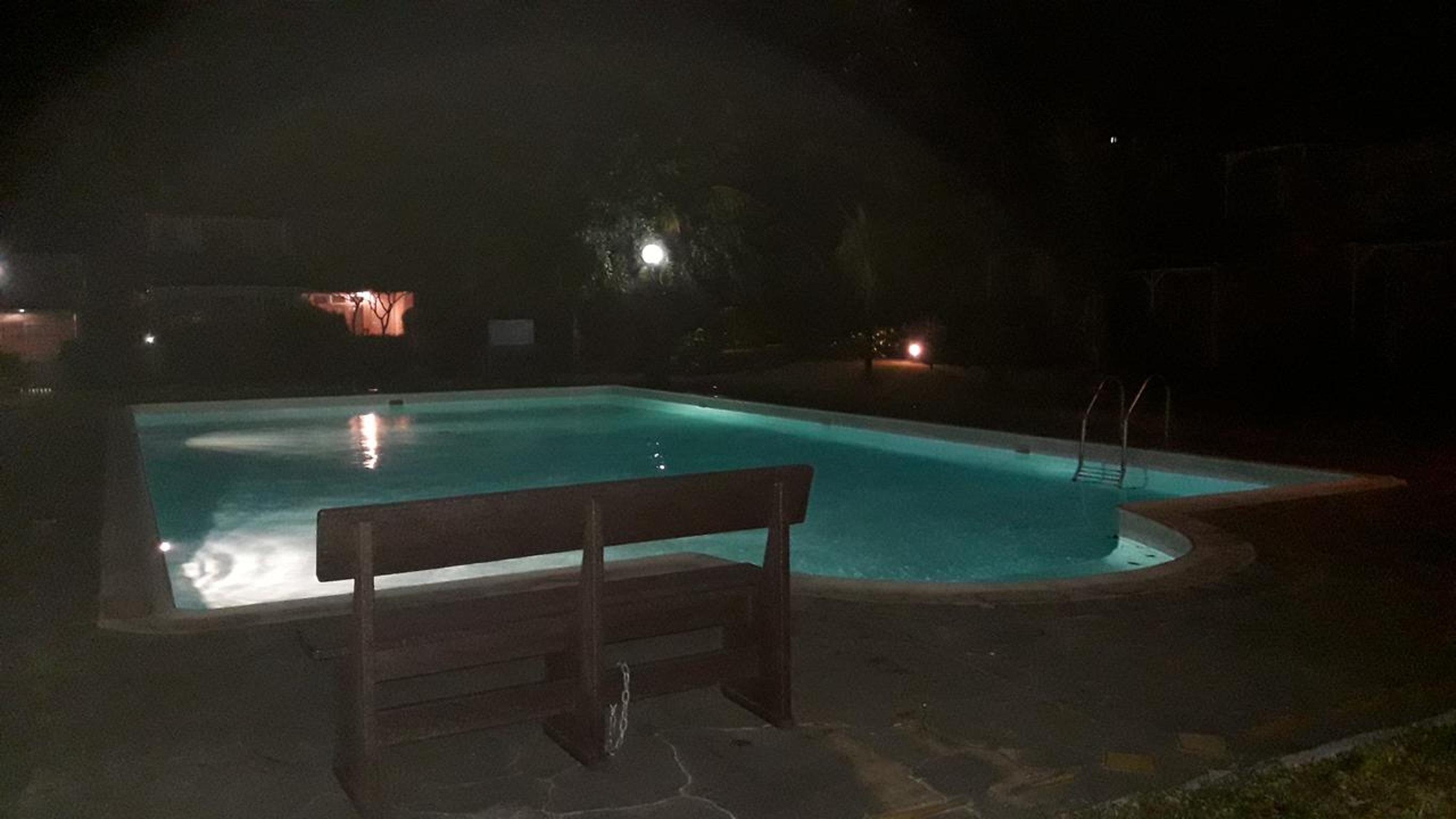 Wohnung mit einem Schlafzimmer in Grand Baie mit P Ferienwohnung in Afrika