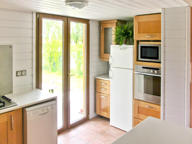 Maison de vacances Haus mit 2 Schlafzimmern in Chamblay mit möbliertem Garten und W-LAN (2201524), Chamblay, Jura, Franche-Comté, France, image 5