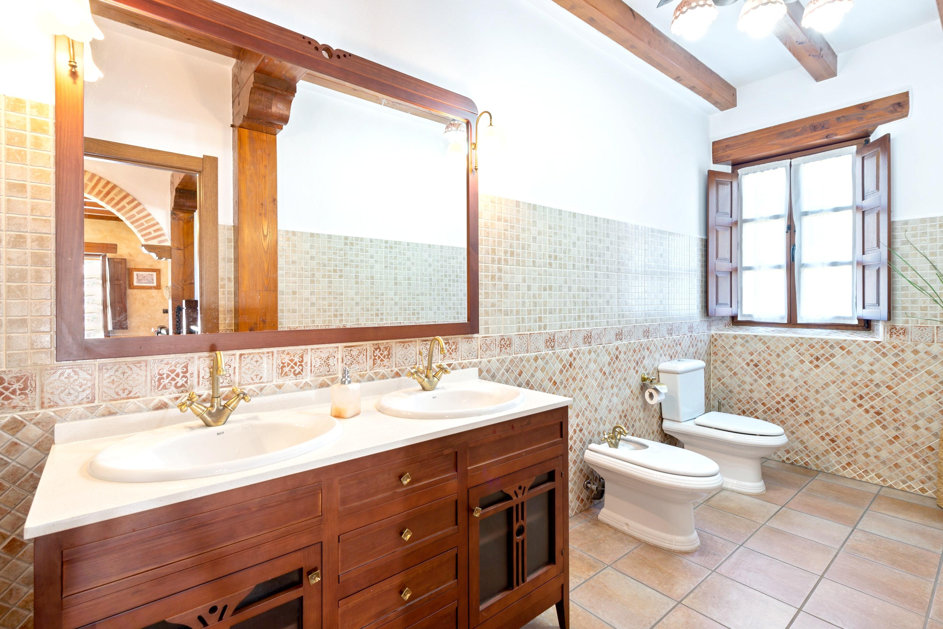 Ferienhaus Villa mit 6 Schlafzimmern in Bizkaia mit privatem Pool und möblierter Terrasse (2519370), Dima, Bizkaia, Baskenland, Spanien, Bild 12