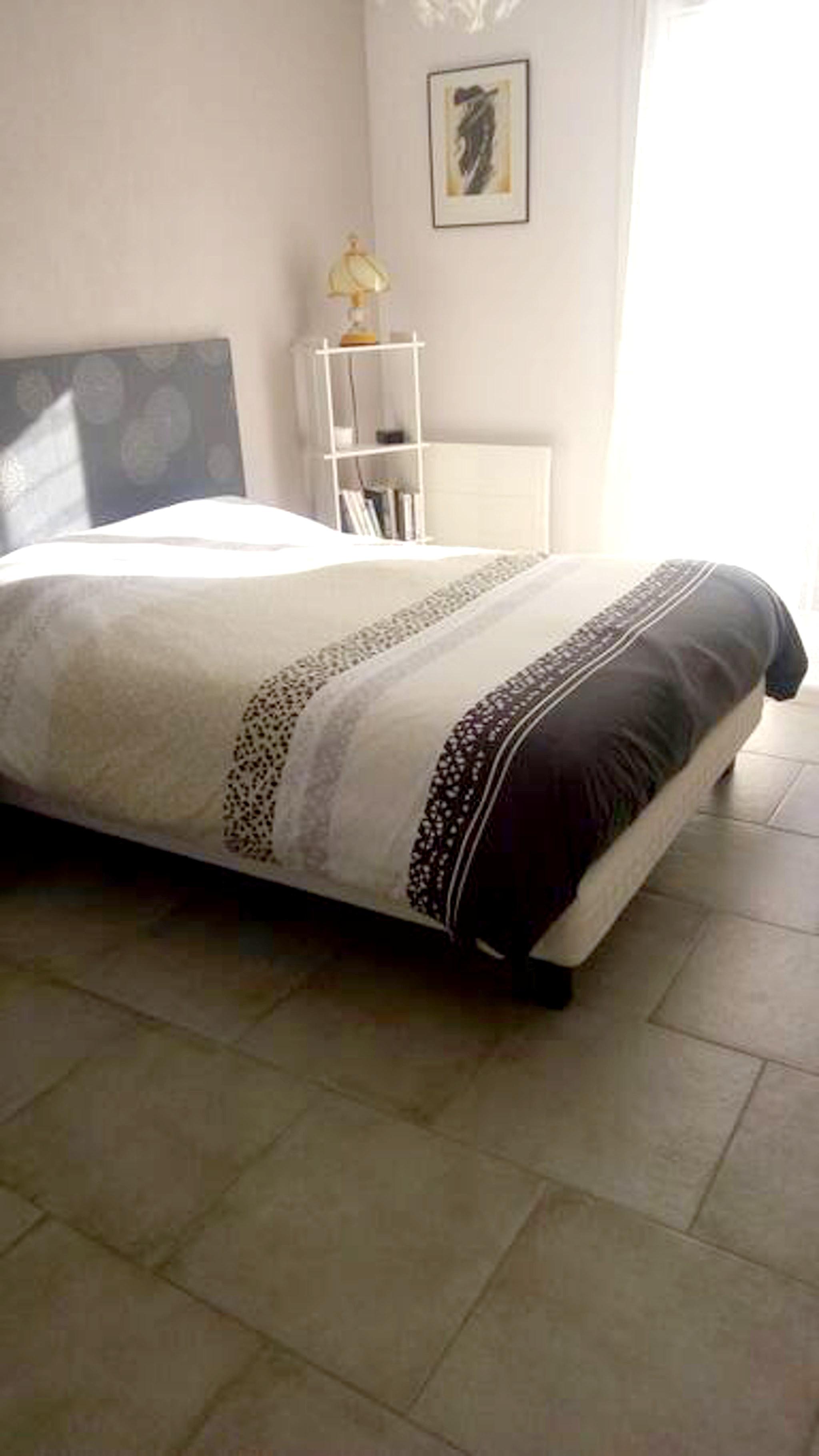 Holiday apartment Wohnung mit 2 Schlafzimmern in Le Pradet mit toller Aussicht auf die Berge, möbliertem Bal (2676516), Le Pradet, Côte d'Azur, Provence - Alps - Côte d'Azur, France, picture 3