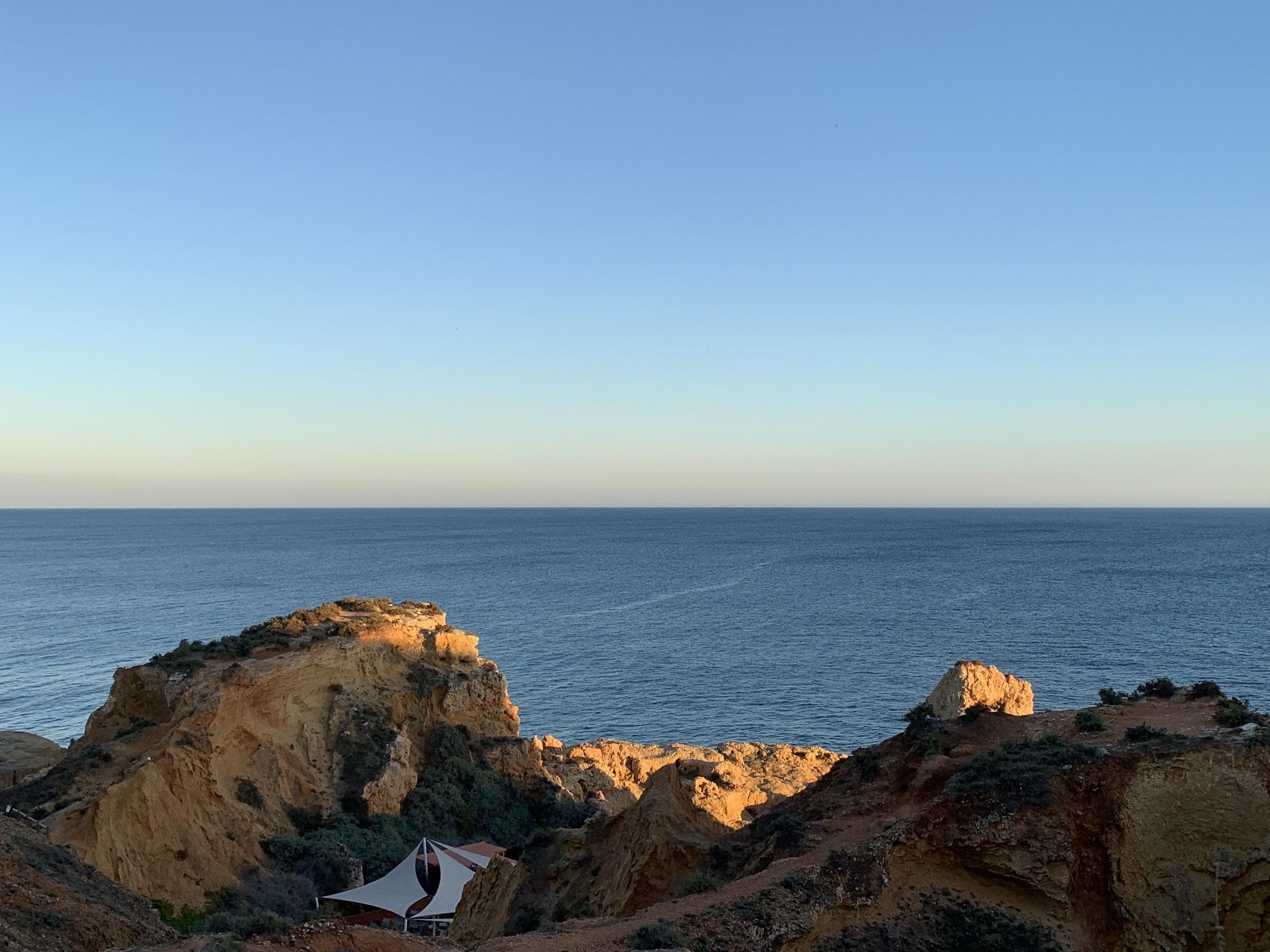Ferienwohnung Wohnung mit 2 Schlafzimmern in Carvoeiro mit Pool, eingezäuntem Garten und W-LAN - 500 m v (2622212), Carvoeiro, , Algarve, Portugal, Bild 32