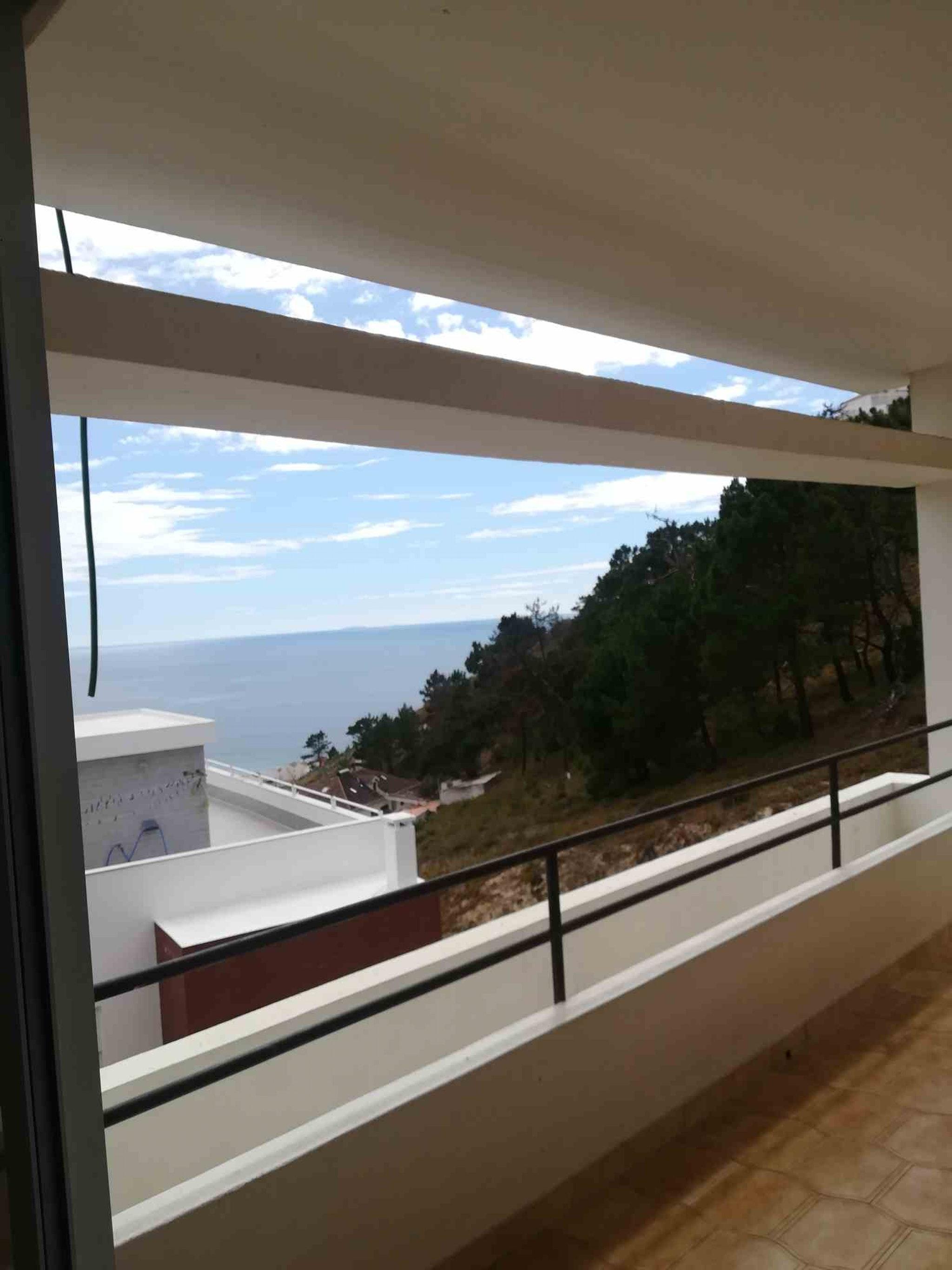 Holiday apartment Wohnung mit 3 Schlafzimmern in Nazaré mit herrlichem Meerblick und möblierter Terrasse (2639548), Nazaré, Costa de Prata, Central-Portugal, Portugal, picture 5