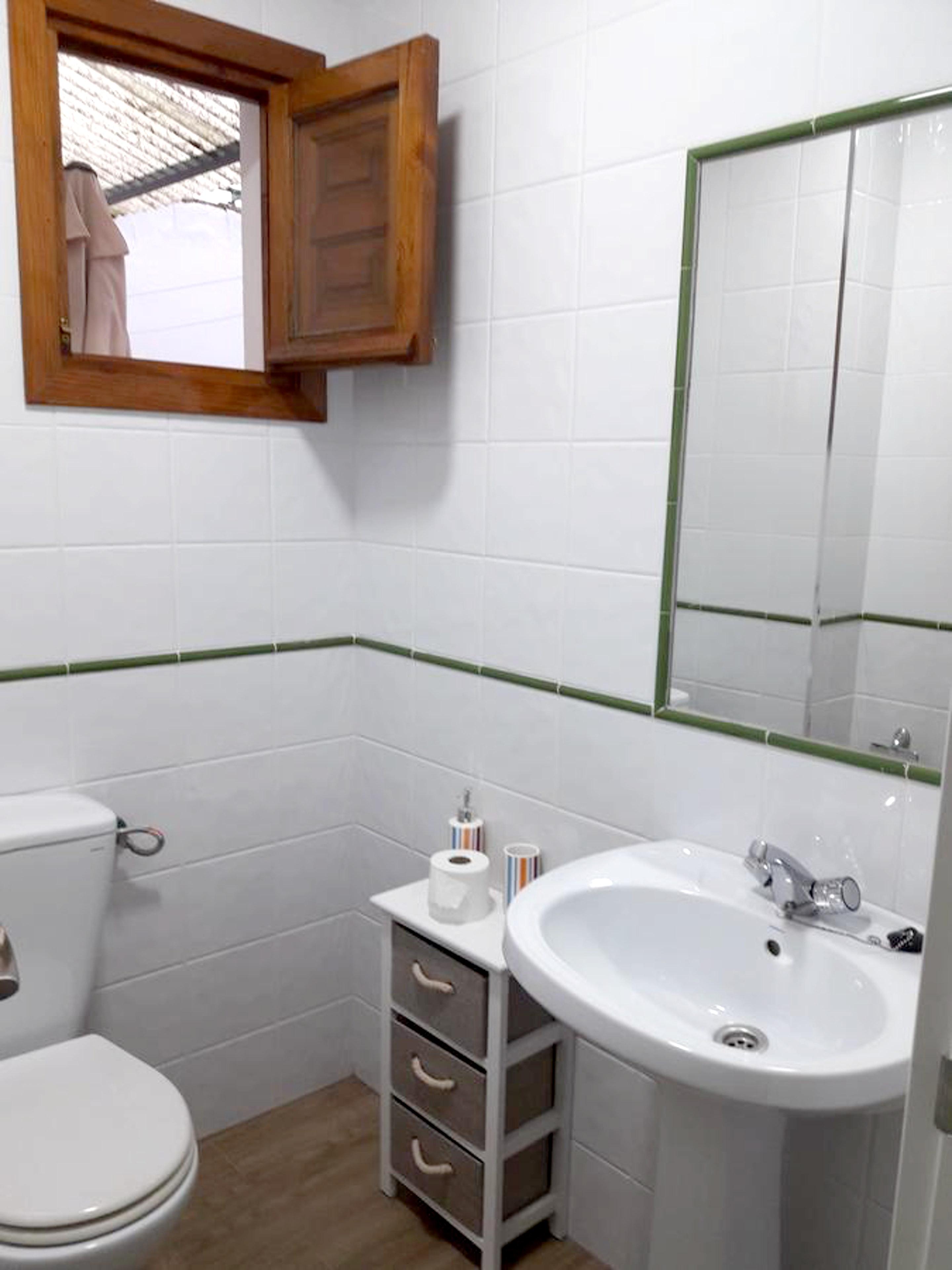 Ferienwohnung Wohnung mit 3 Schlafzimmern in Antequera mit möblierter Terrasse und W-LAN (2706842), Antequera, Malaga, Andalusien, Spanien, Bild 17