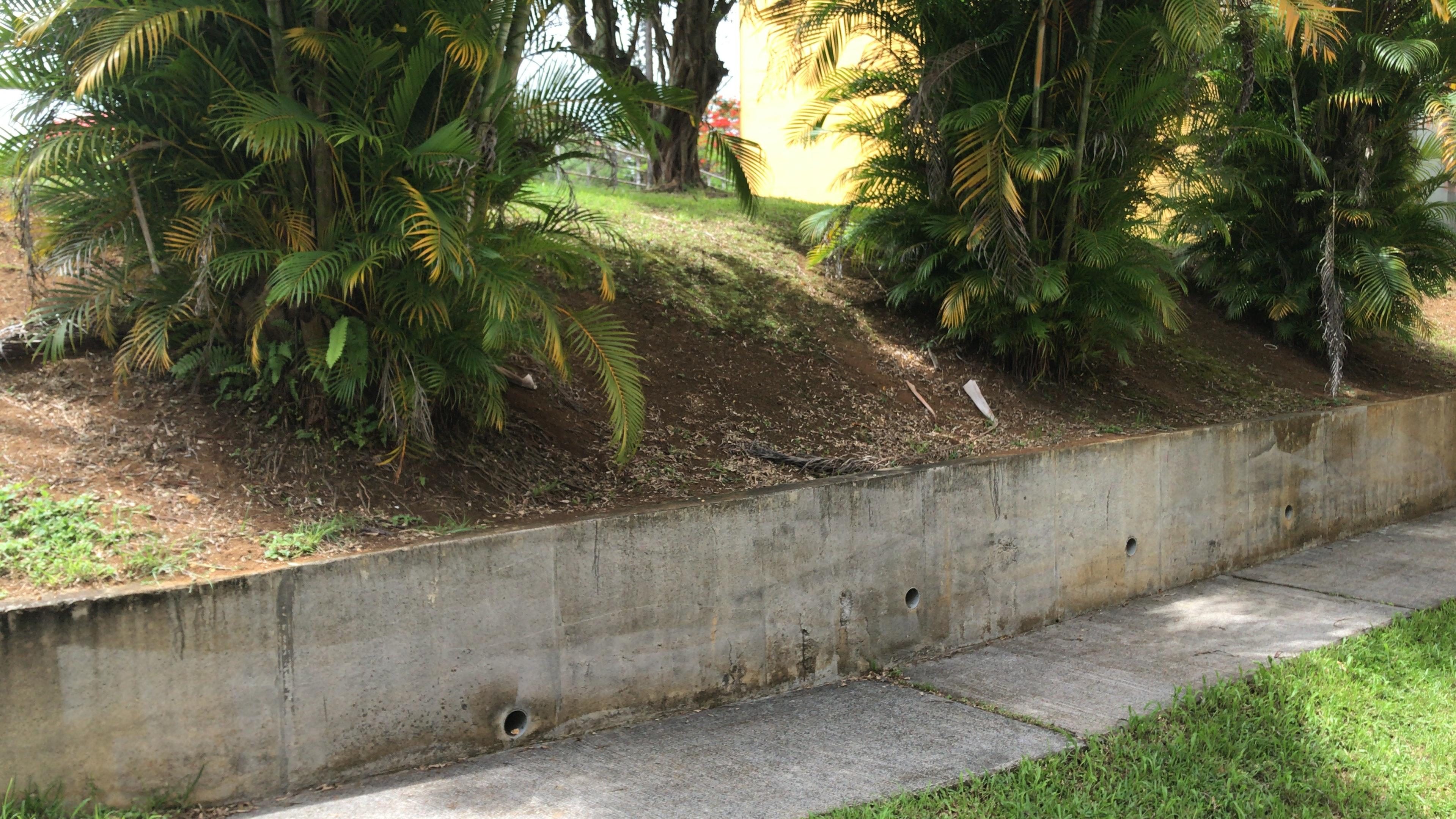 Wohnung mit 2 Schlafzimmern in Sainte Rose mit tol Ferienwohnung in Guadeloupe