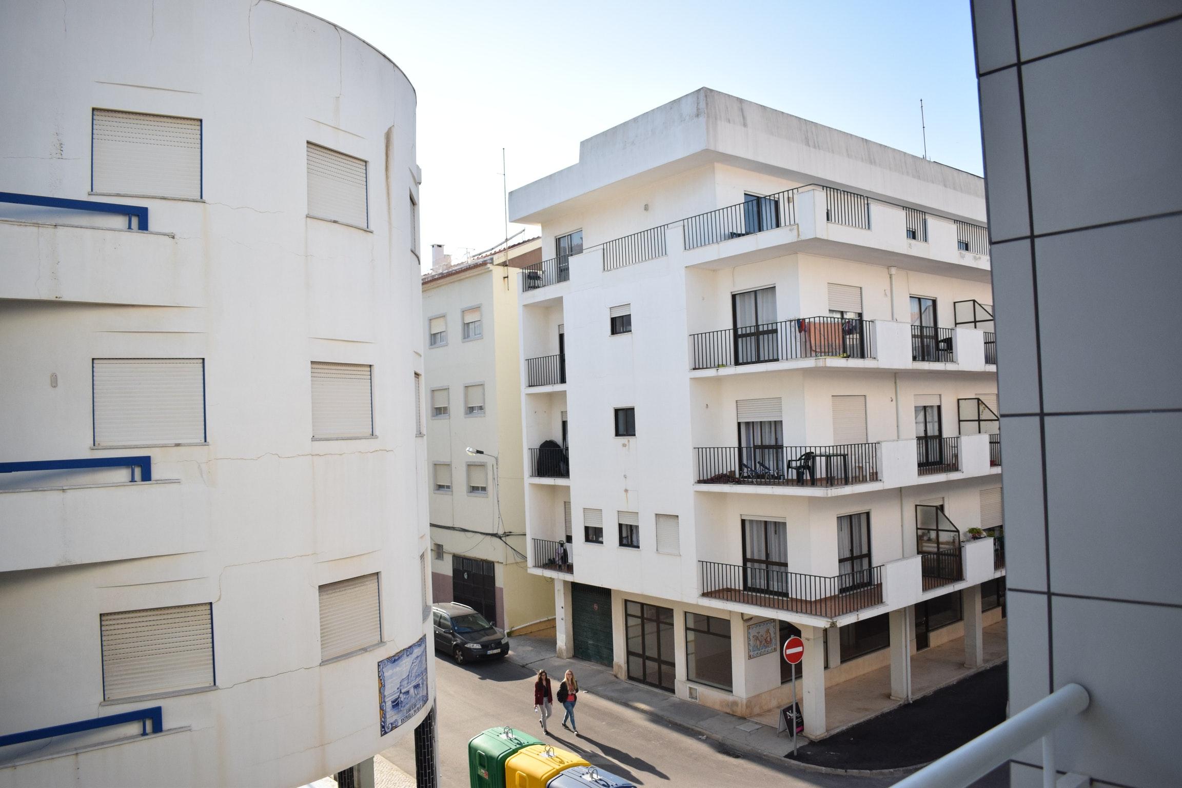 Holiday apartment Wohnung mit 2 Schlafzimmern in Nazaré mit schöner Aussicht auf die Stadt, Balkon und W-LAN (2614659), Nazaré, Costa de Prata, Central-Portugal, Portugal, picture 24