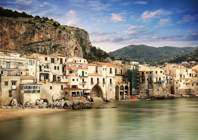 Appartement de vacances Studio in Campofelice di Roccella - 1 km vom Strand entfernt (2489579), Campofelice di Roccella, Palermo, Sicile, Italie, image 13