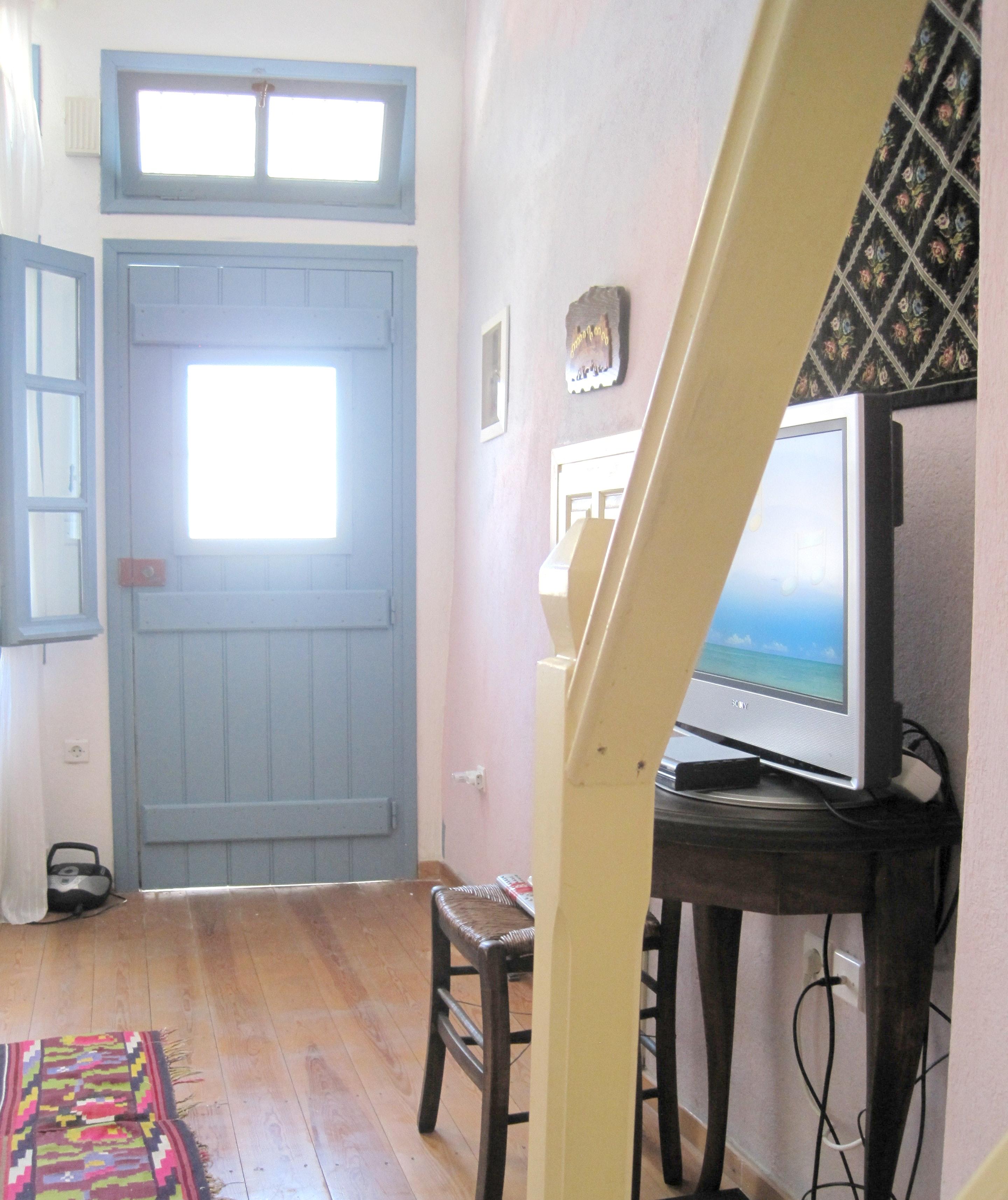 Ferienhaus Haus mit einem Schlafzimmer in Skyros mit toller Aussicht auf die Berge, möblierter Terras (2201799), Skyros, Skyros, Euböa, Griechenland, Bild 9