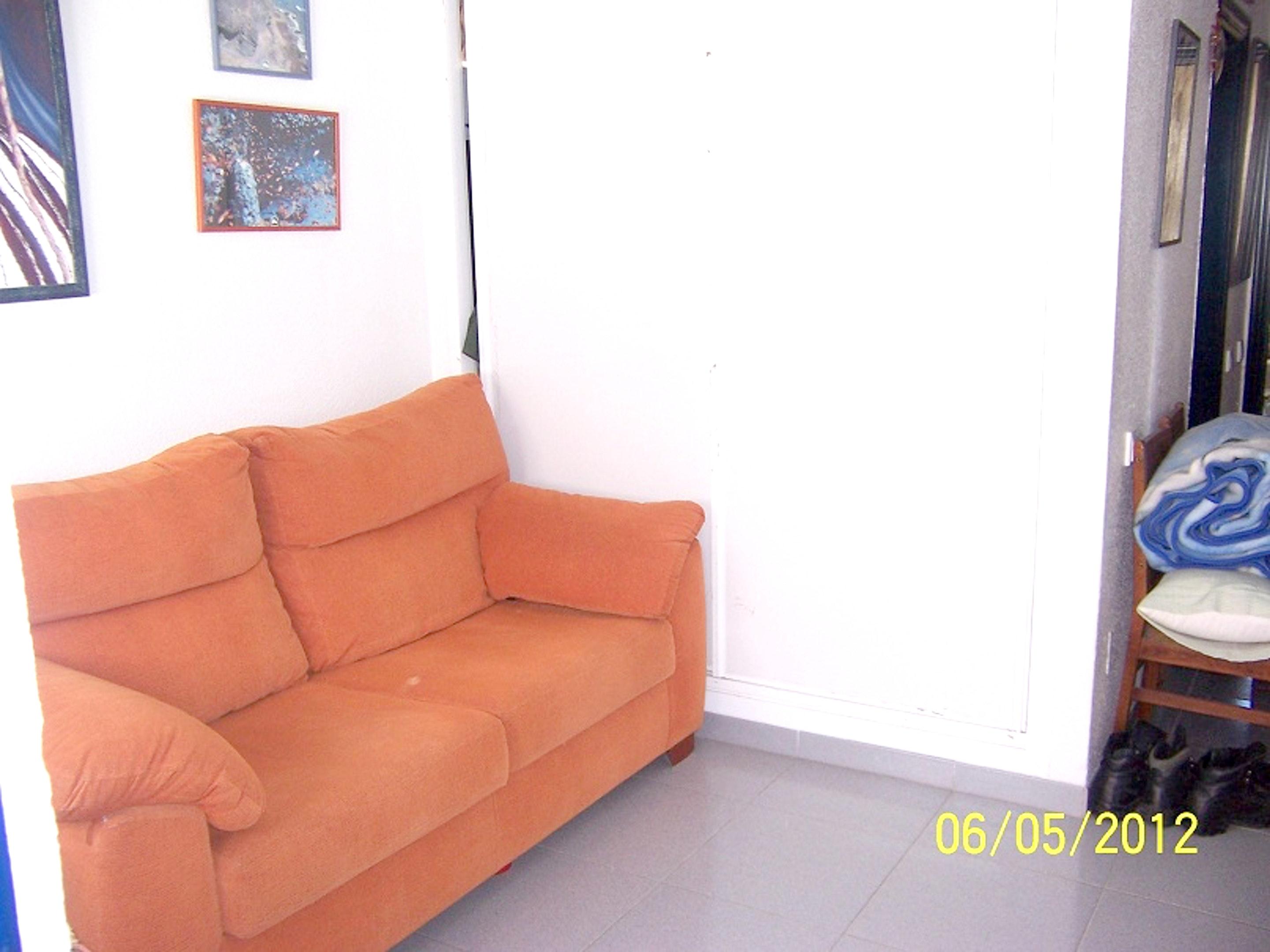 Ferienwohnung Wohnung mit 2 Schlafzimmern in San José de Nijar mit privatem Pool, Terrasse und W-LAN - 5 (2271490), San Jose, Costa de Almeria, Andalusien, Spanien, Bild 11