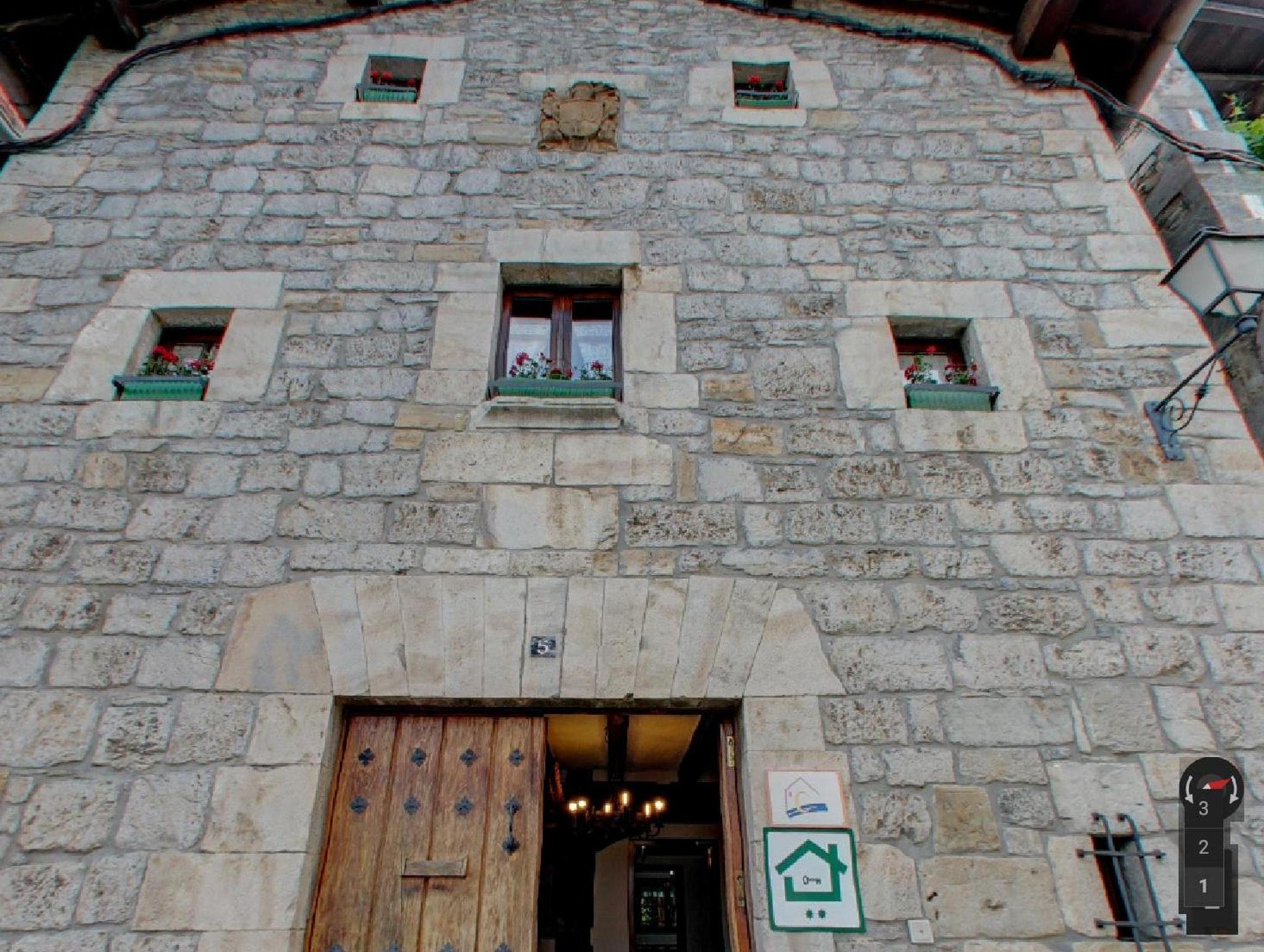 Ferienhaus Haus mit 6 Schlafzimmern in Lizaso mit eingezäuntem Garten und W-LAN - 500 m vom Strand en (2599807), Lizaso, , Navarra, Spanien, Bild 37