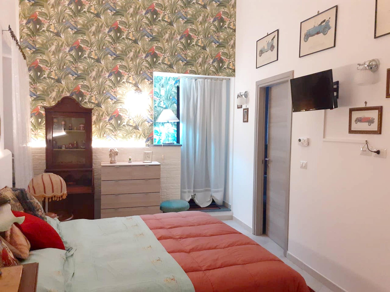 Appartement de vacances Wohnung mit einem Schlafzimmer in Catania mit W-LAN - 5 km vom Strand entfernt (2773143), Catania, Catania, Sicile, Italie, image 5
