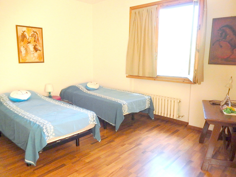 Ferienwohnung Wohnung mit 3 Schlafzimmern in Pesaro mit Pool, eingezäuntem Garten und W-LAN - 4 km vom S (2339355), Pesaro, Pesaro und Urbino, Marken, Italien, Bild 13