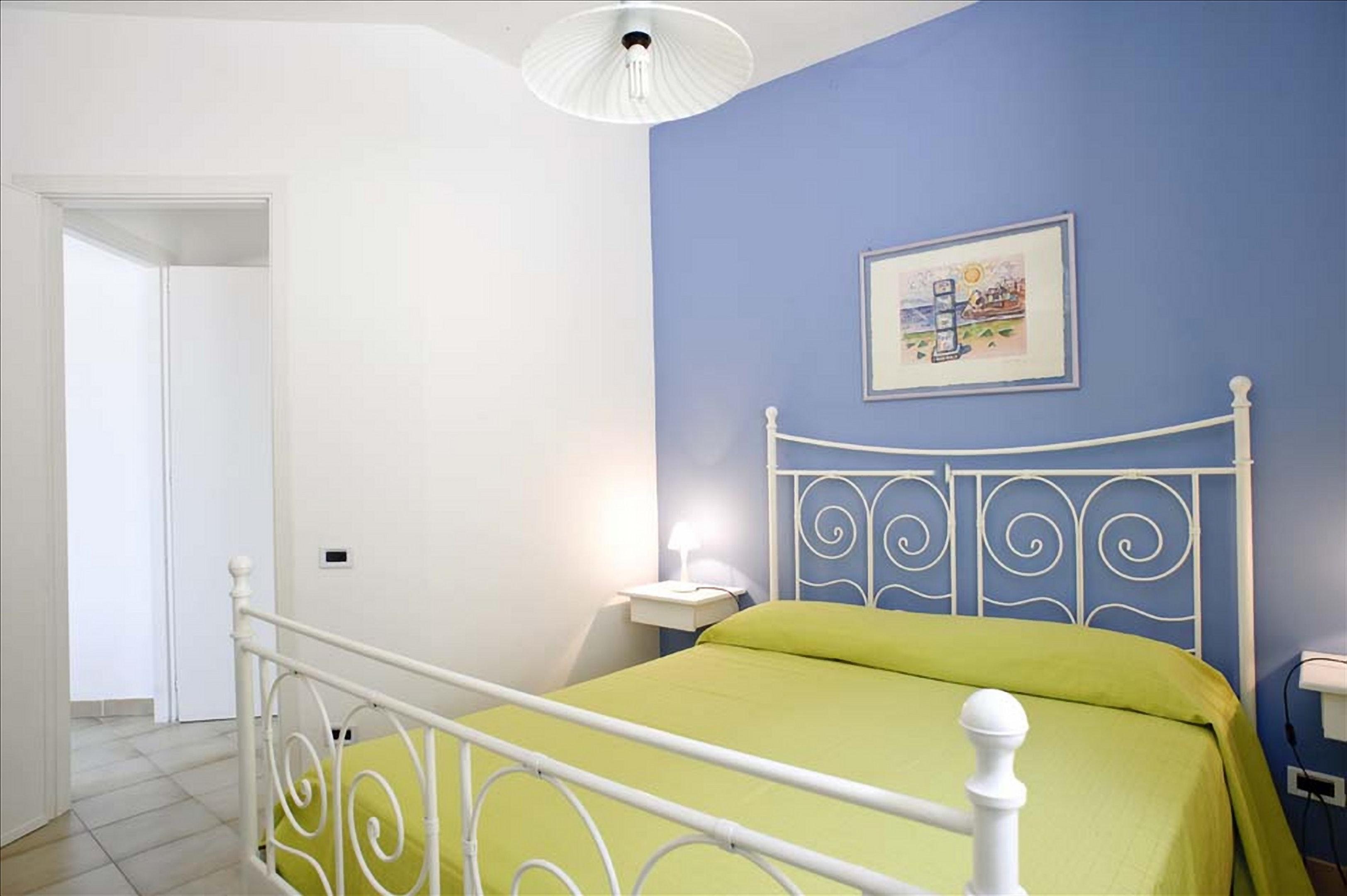 Holiday apartment Wohnung mit 3 Schlafzimmern in Piano di Trappeto mit herrlichem Meerblick, möblierter Terr (2271436), Balestrate, Palermo, Sicily, Italy, picture 15