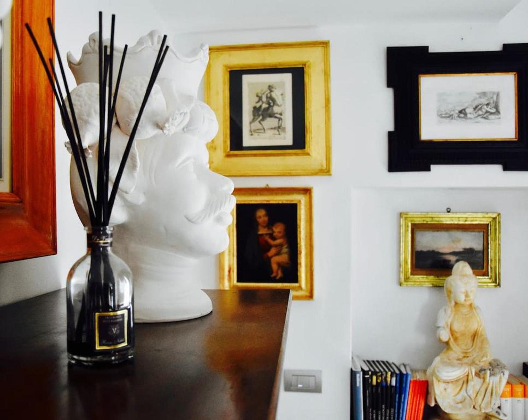 Ferienwohnung Studio in Pisticci mit möbliertem Balkon und W-LAN - 15 km vom Strand entfernt (2613759), Pisticci, Matera, Basilikata, Italien, Bild 5