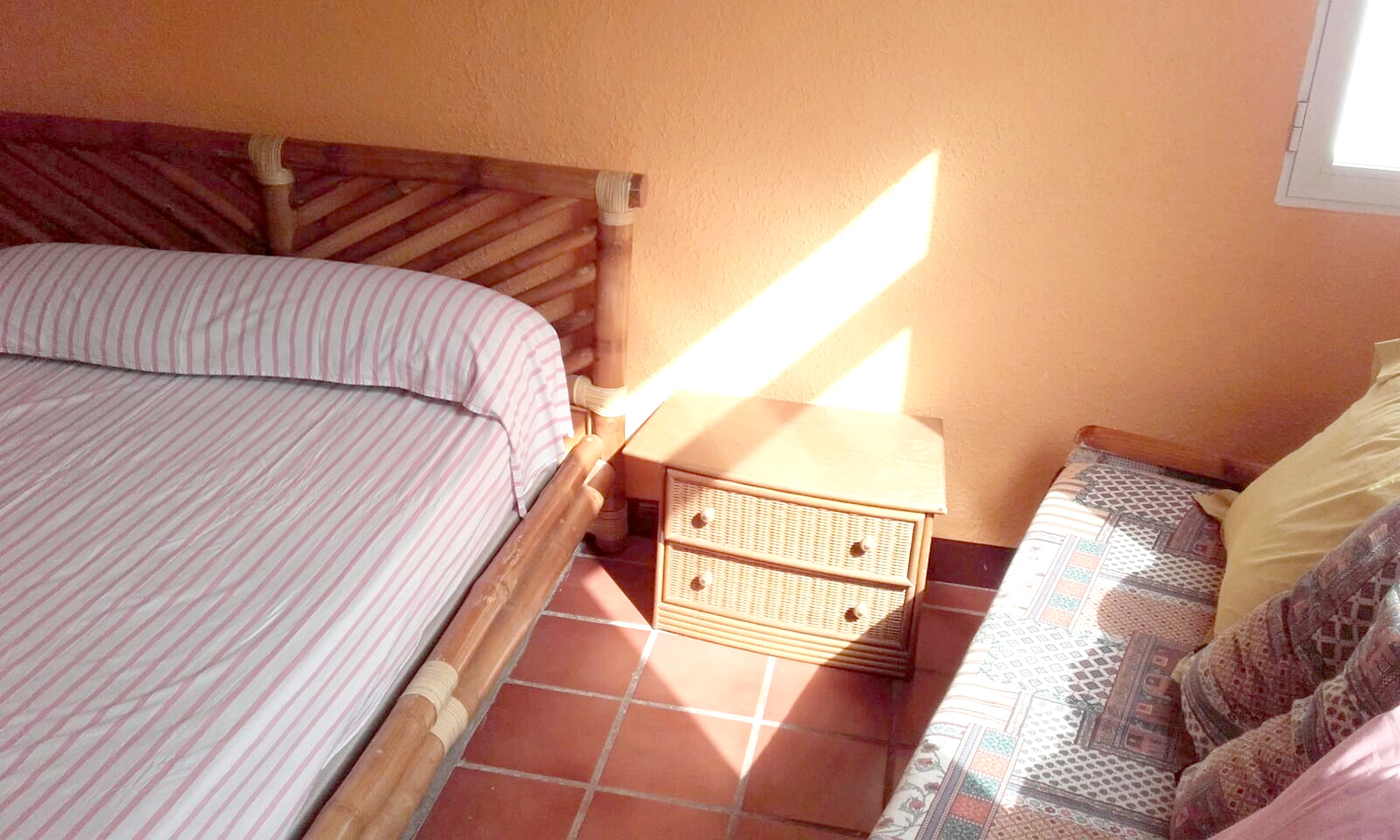Ferienwohnung Wohnung mit 2 Schlafzimmern in San José de Nijar mit privatem Pool, Terrasse und W-LAN - 5 (2271490), San Jose, Costa de Almeria, Andalusien, Spanien, Bild 9