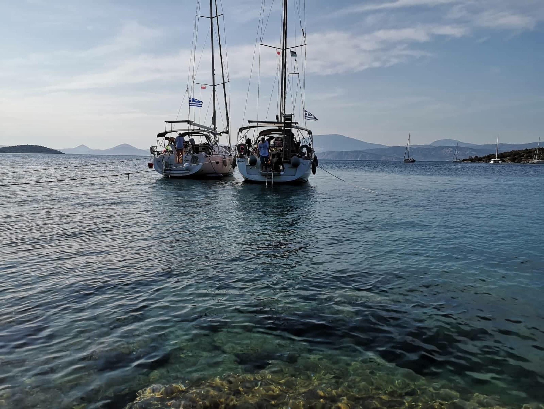 Holiday house Immobilie mit 3 Schlafzimmern in Athens mit herrlichem Meerblick - 100 m vom Strand entfer (2202609), Paleo Faliro, , Attica, Greece, picture 39
