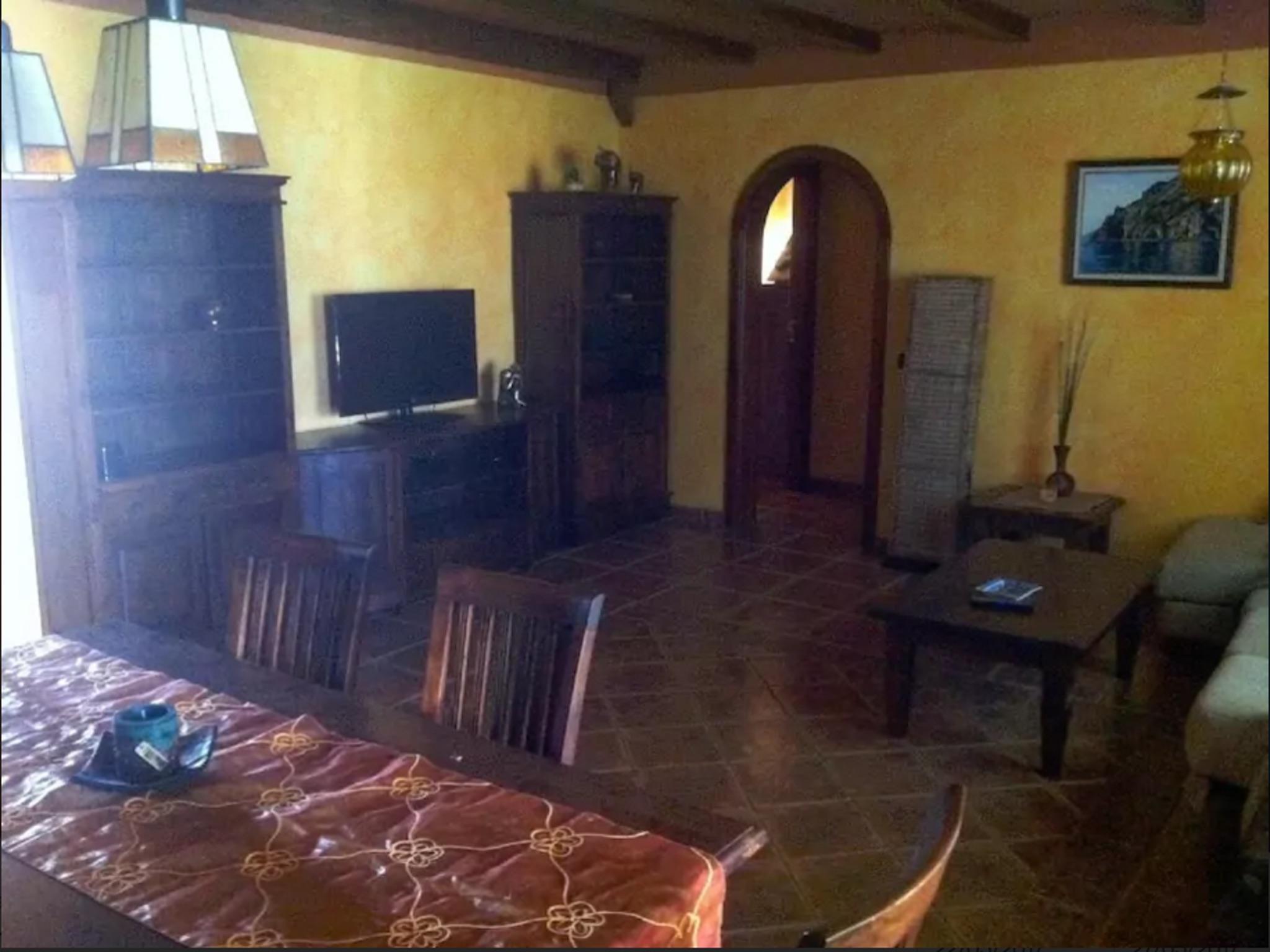 Holiday house Haus mit 5 Zimmern in Granadilla mit toller Aussicht auf die Berge, privatem Pool, eingezä (2202646), San Isidro, Tenerife, Canary Islands, Spain, picture 8