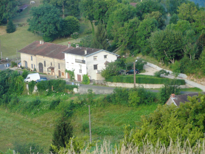 Maison de vacances Haus mit 2 Schlafzimmern in Saint-Laurent-la-Roche mit eingezäuntem Garten - 40 km vom Str (2208321), Montmorot, Jura, Franche-Comté, France, image 16