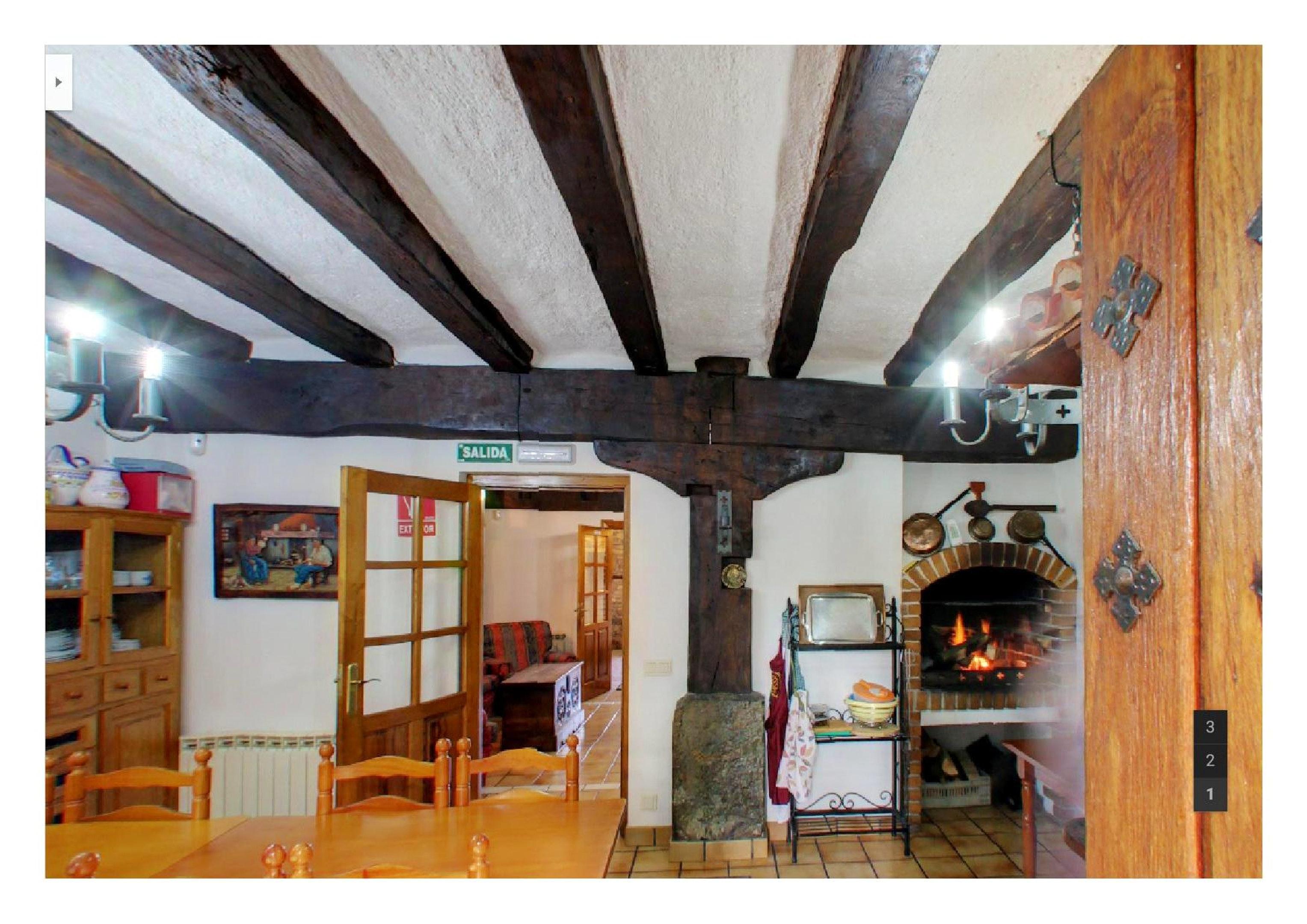 Ferienhaus Haus mit 6 Schlafzimmern in Lizaso mit eingezäuntem Garten und W-LAN - 500 m vom Strand en (2599807), Lizaso, , Navarra, Spanien, Bild 1