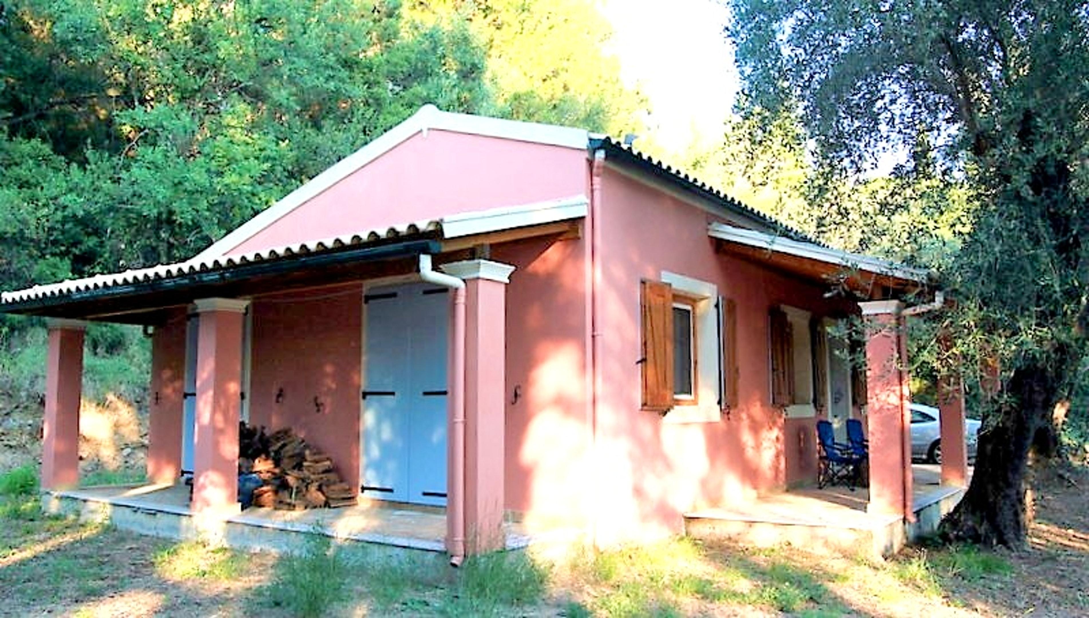 Maison de vacances Haus mit 2 Schlafzimmern in Corfou mit toller Aussicht auf die Berge (2202447), Moraitika, Corfou, Iles Ioniennes, Grèce, image 3