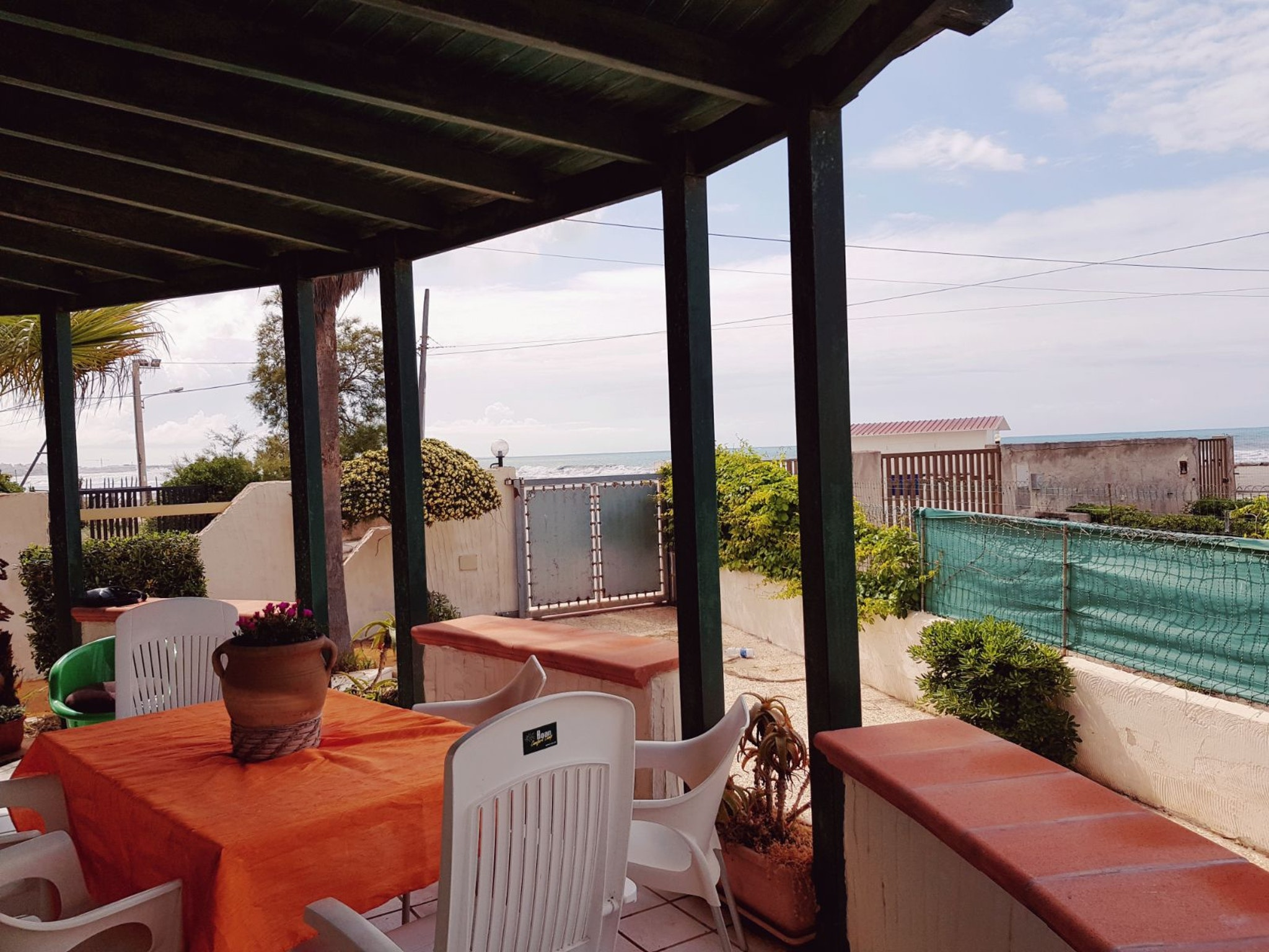 Holiday house Haus mit 3 Schlafzimmern in Mazara del Vallo mit möblierter Terrasse - 10 m vom Strand ent (2425159), Mazara del Vallo, Trapani, Sicily, Italy, picture 5
