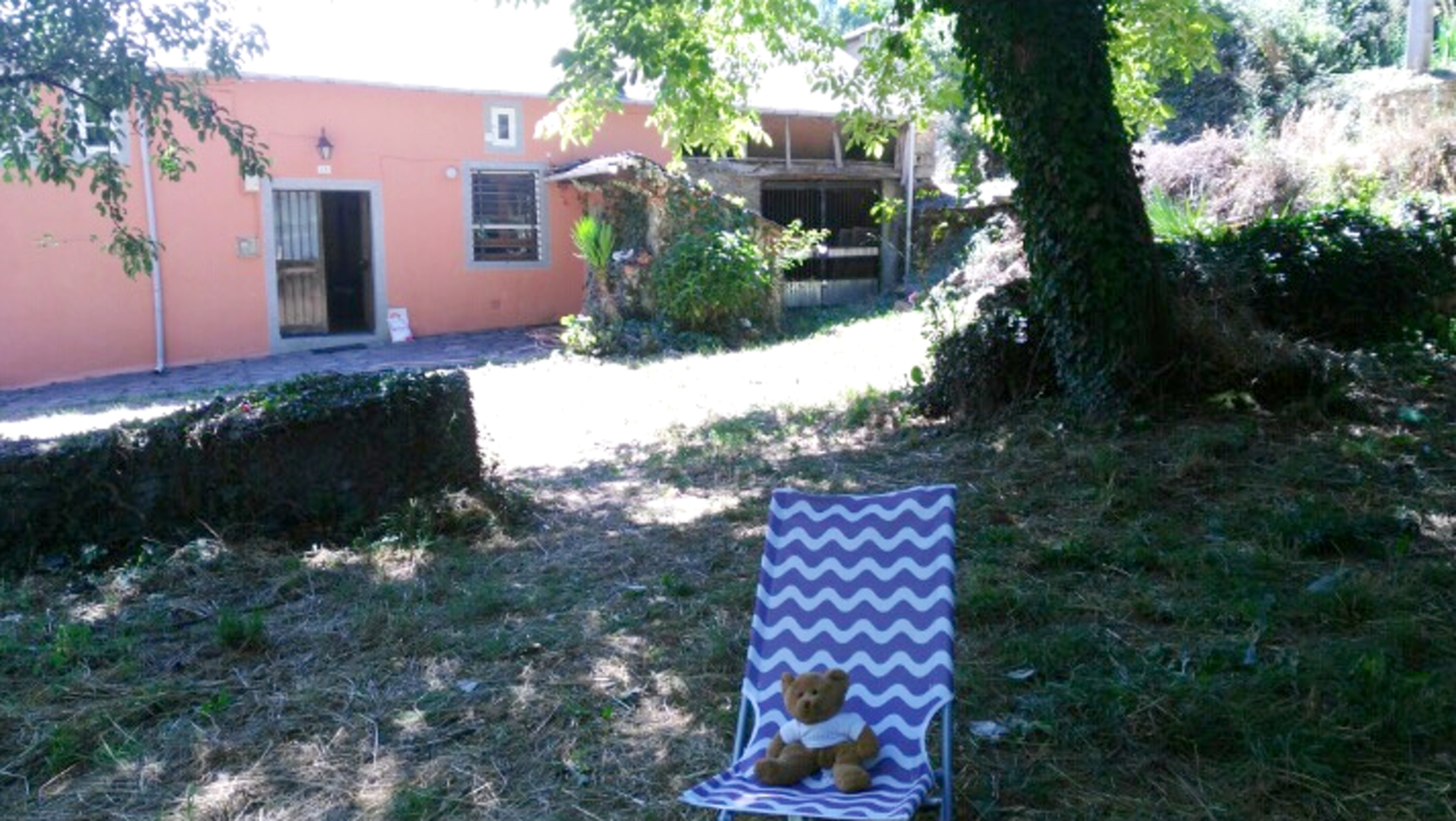 Ferienhaus Haus mit 4 Schlafzimmern in Baralla mit möbliertem Garten (2202040), Baralla, Lugo, Galicien, Spanien, Bild 18