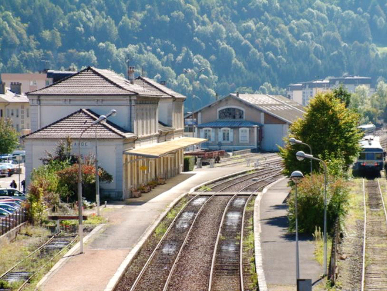 Maison de vacances Haus mit 2 Schlafzimmern in Villard-Saint-Sauveur mit toller Aussicht auf die Berge und ei (2704040), Villard sur Bienne, Jura, Franche-Comté, France, image 18