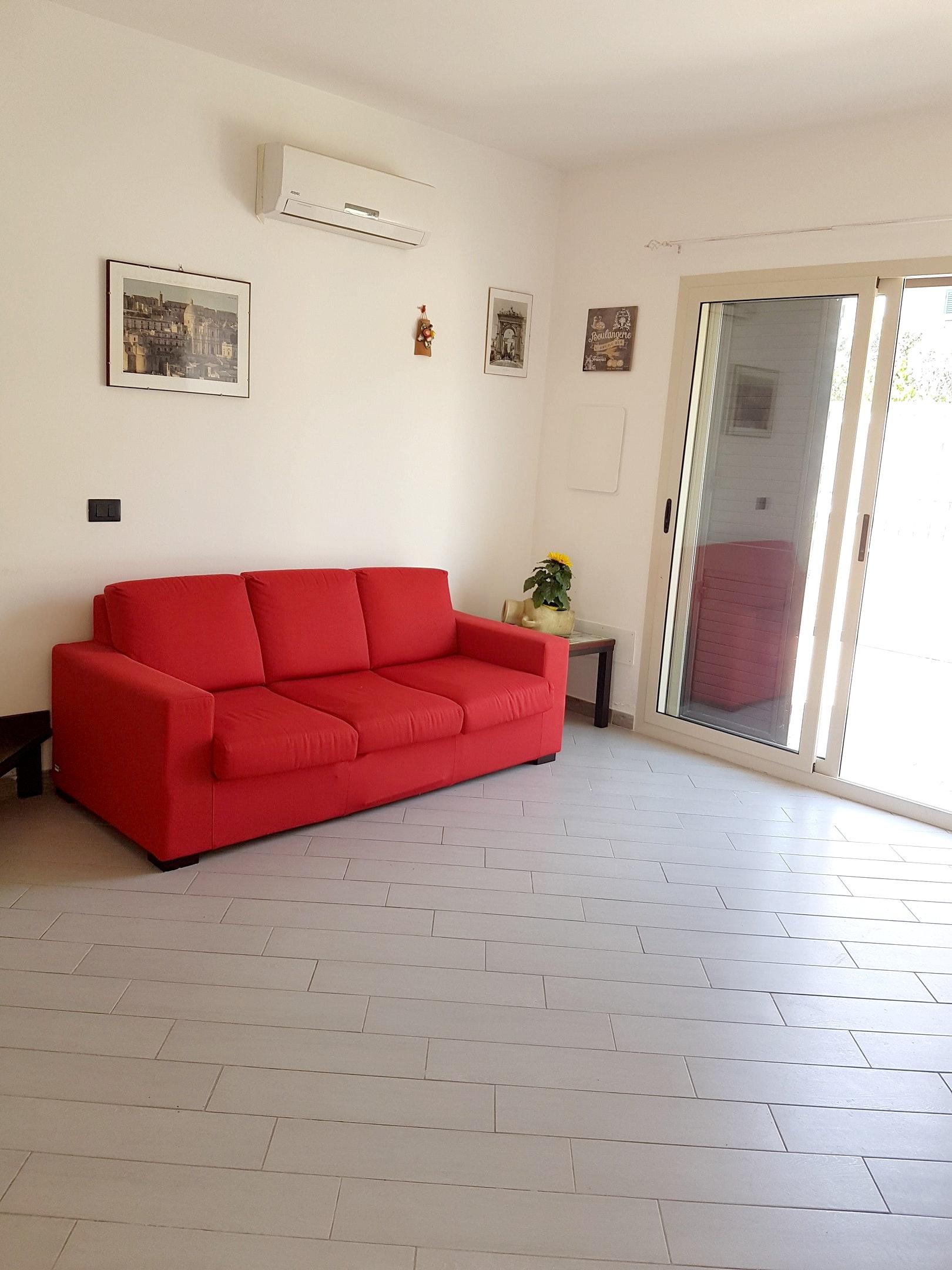 Maison de vacances Haus mit 2 Schlafzimmern in Lido di Noto mit möblierter Terrasse - 200 m vom Strand entfer (2420348), Lido di Noto, Siracusa, Sicile, Italie, image 3