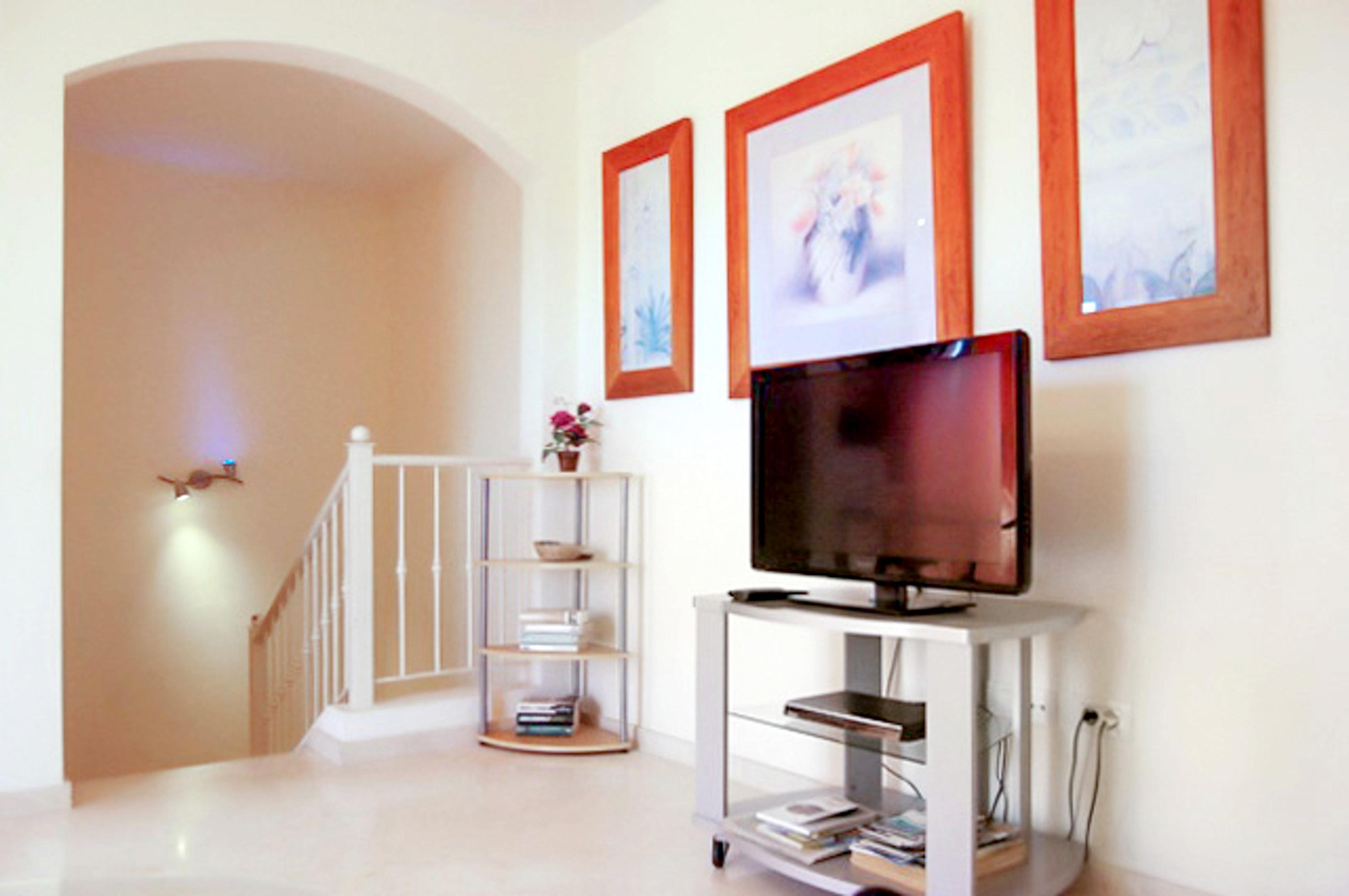Appartement de vacances Wohnung mit 2 Schlafzimmern in Palm-Mar mit Pool, möblierter Terrasse und W-LAN - 800 m vo (2201692), Palm-Mar, Ténérife, Iles Canaries, Espagne, image 8