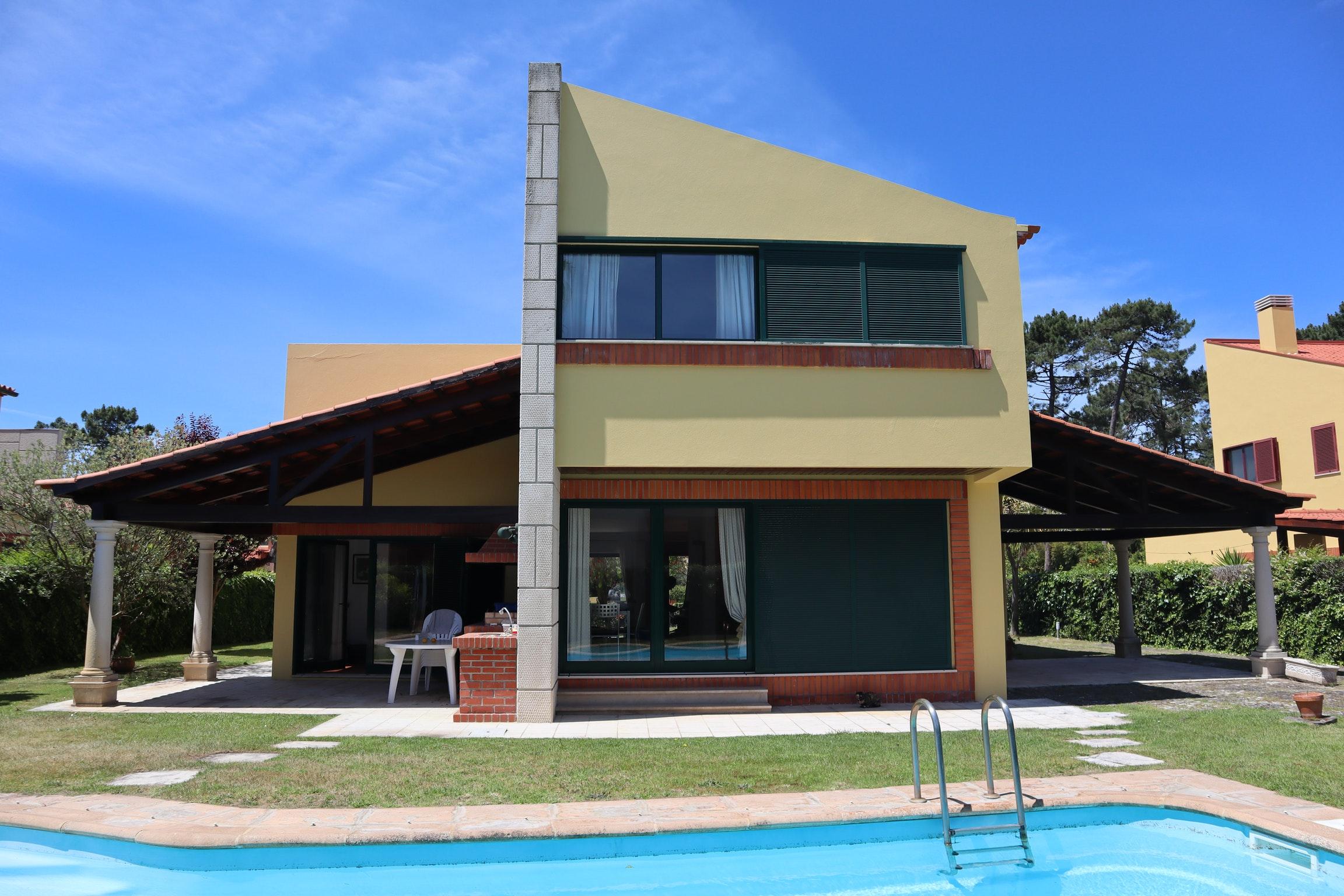 Ferienhaus Villa mit 4 Schlafzimmern in Praia de Mira mit privatem Pool, eingezäuntem Garten und W-LA (2623071), Praia de Mira, Costa de Prata, Zentral-Portugal, Portugal, Bild 1