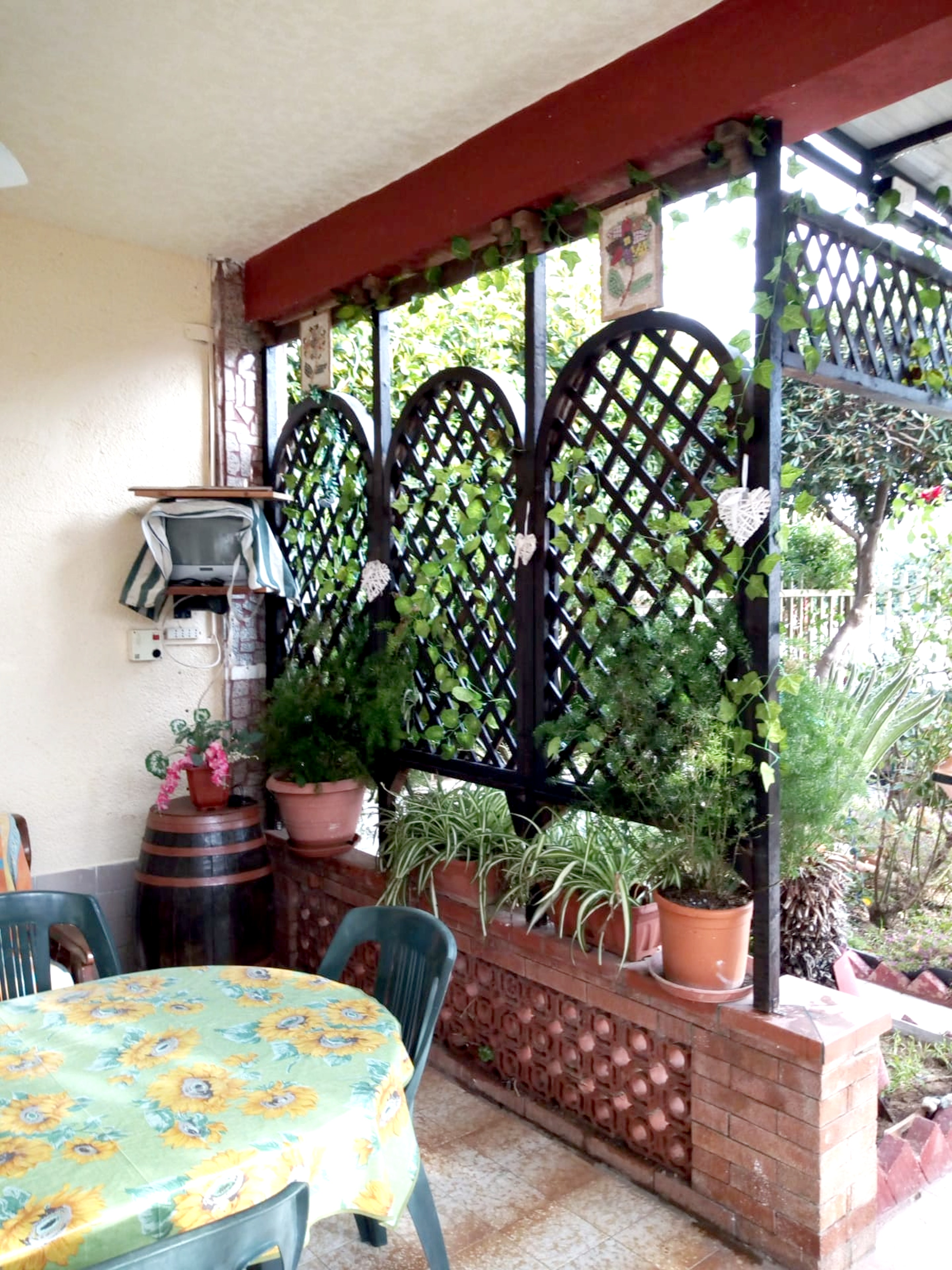 Maison de vacances Haus mit 2 Schlafzimmern in Punta Secca mit eingezäuntem Garten - 500 m vom Strand entfern (2619535), Punta Secca, Ragusa, Sicile, Italie, image 7