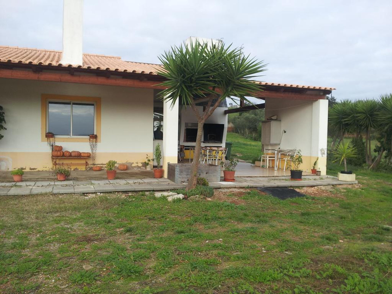 Ferienhaus Haus mit 3 Schlafzimmern in Santa Luzia mit toller Aussicht auf die Berge, möblierter Terr (2609857), Santa Luzia, , Alentejo, Portugal, Bild 11